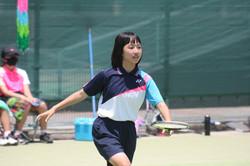 ソフトテニス (827)