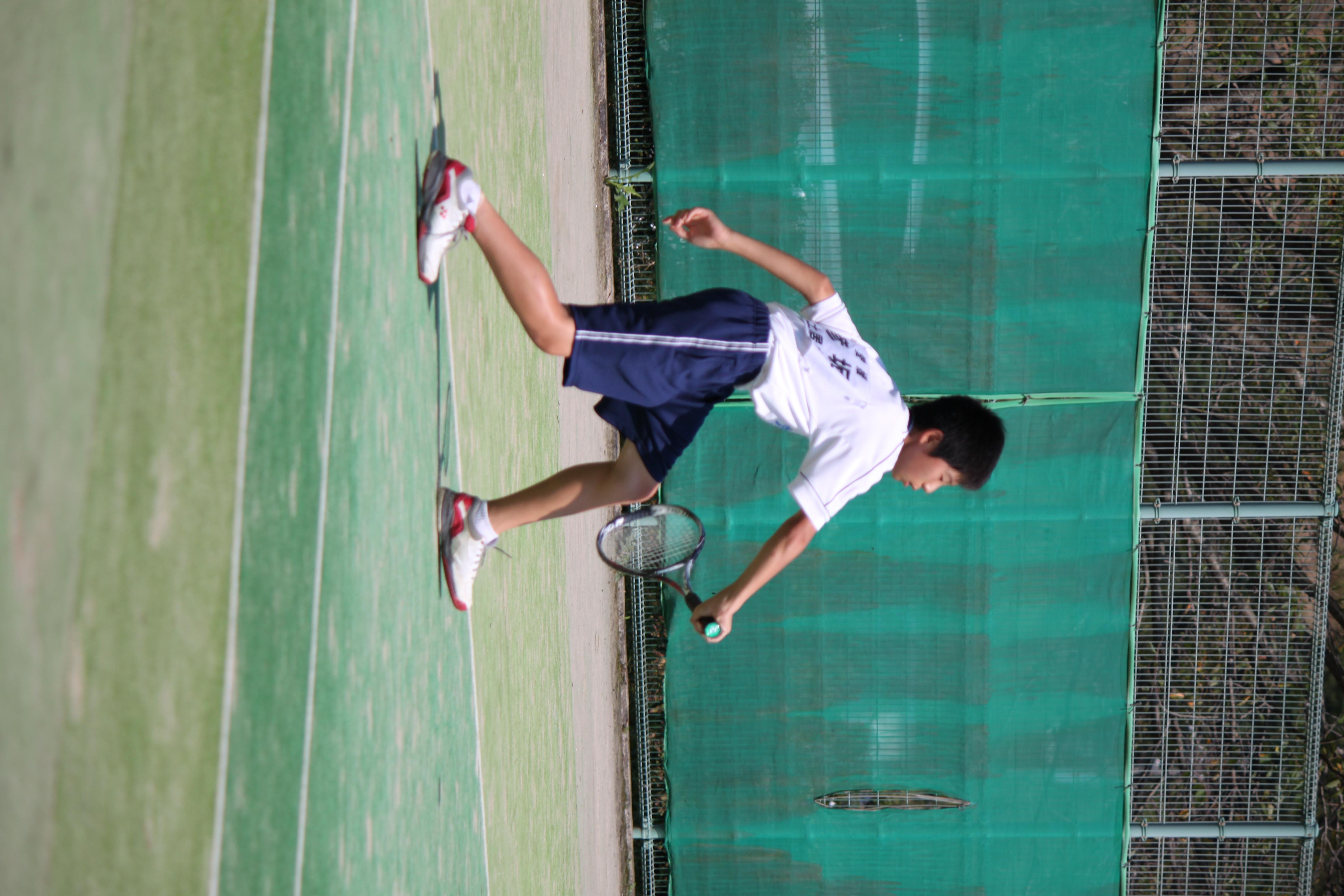 ソフトテニス(68)
