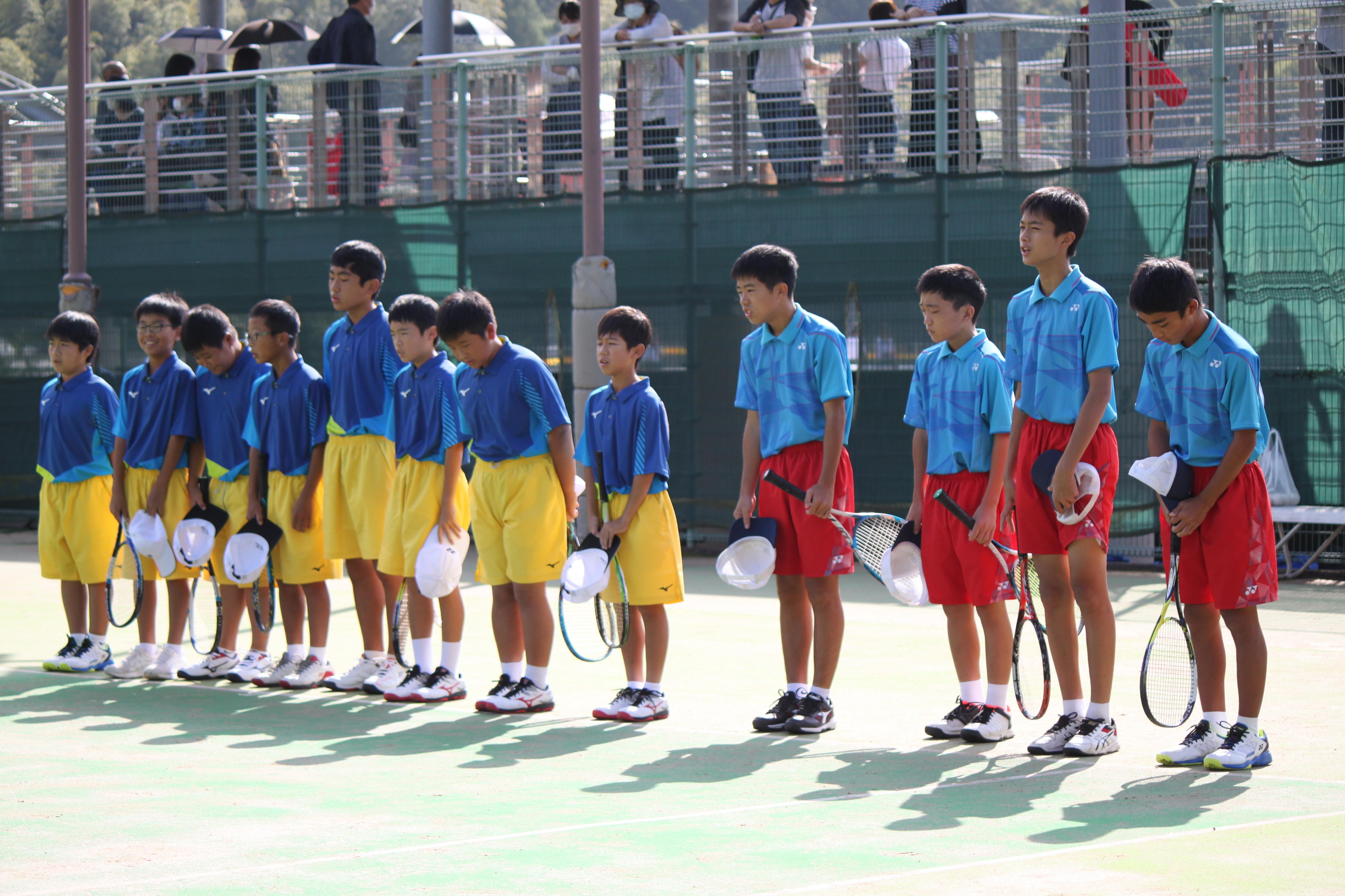 ソフトテニス (380)