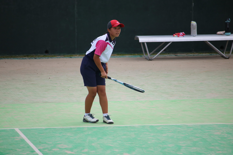 ソフトテニス(374)