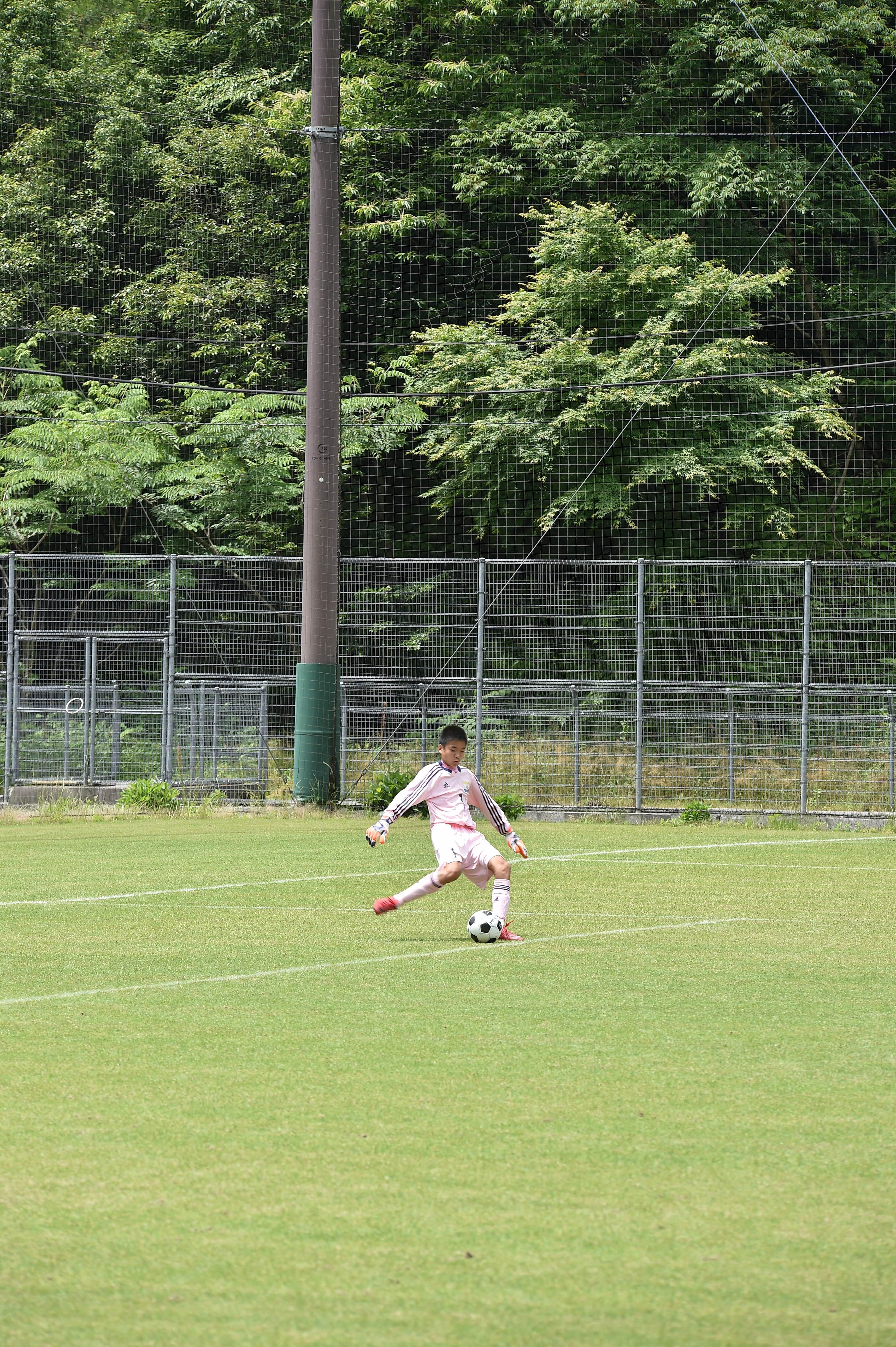 サッカー (260)