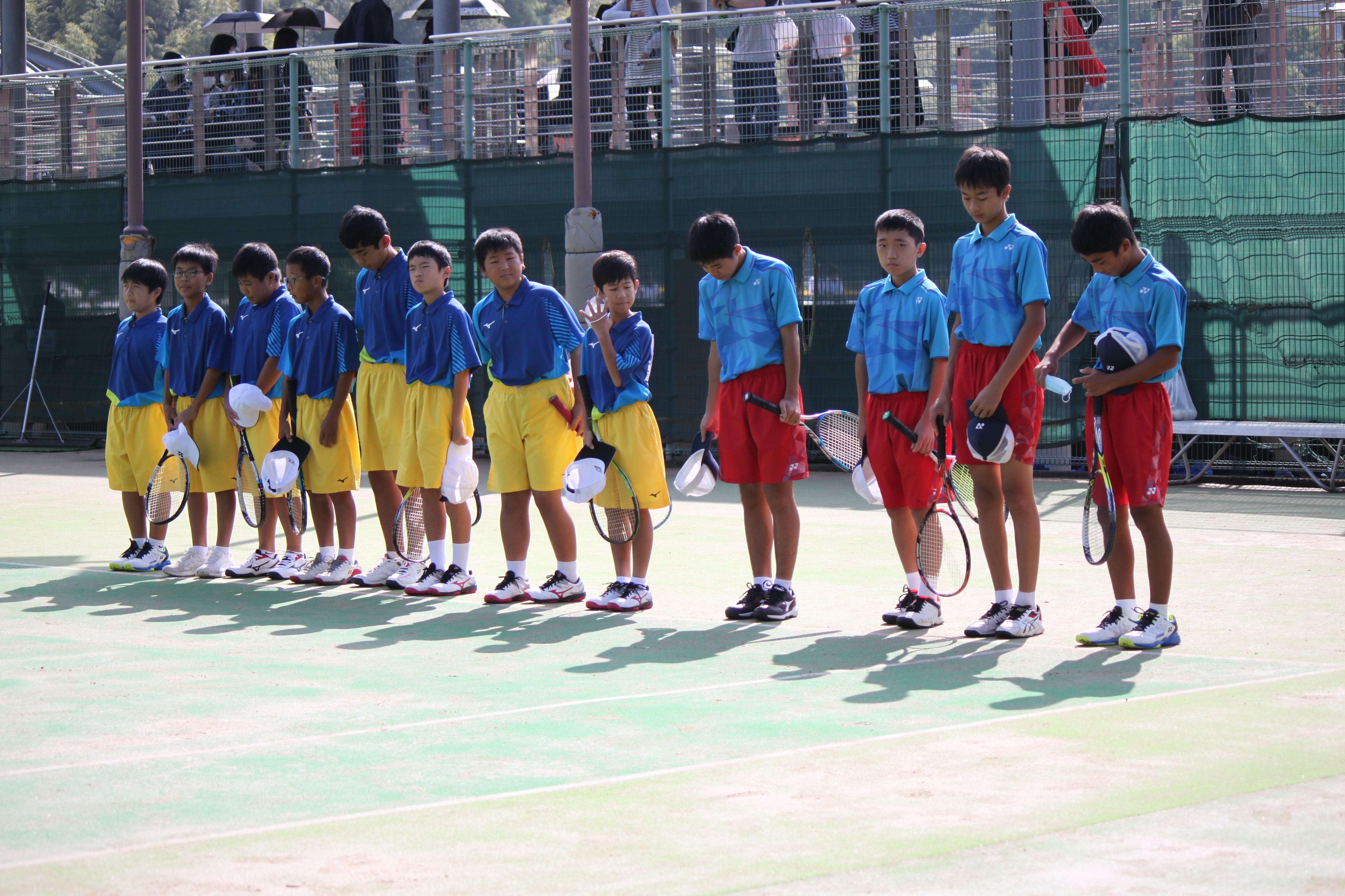 ソフトテニス (378)