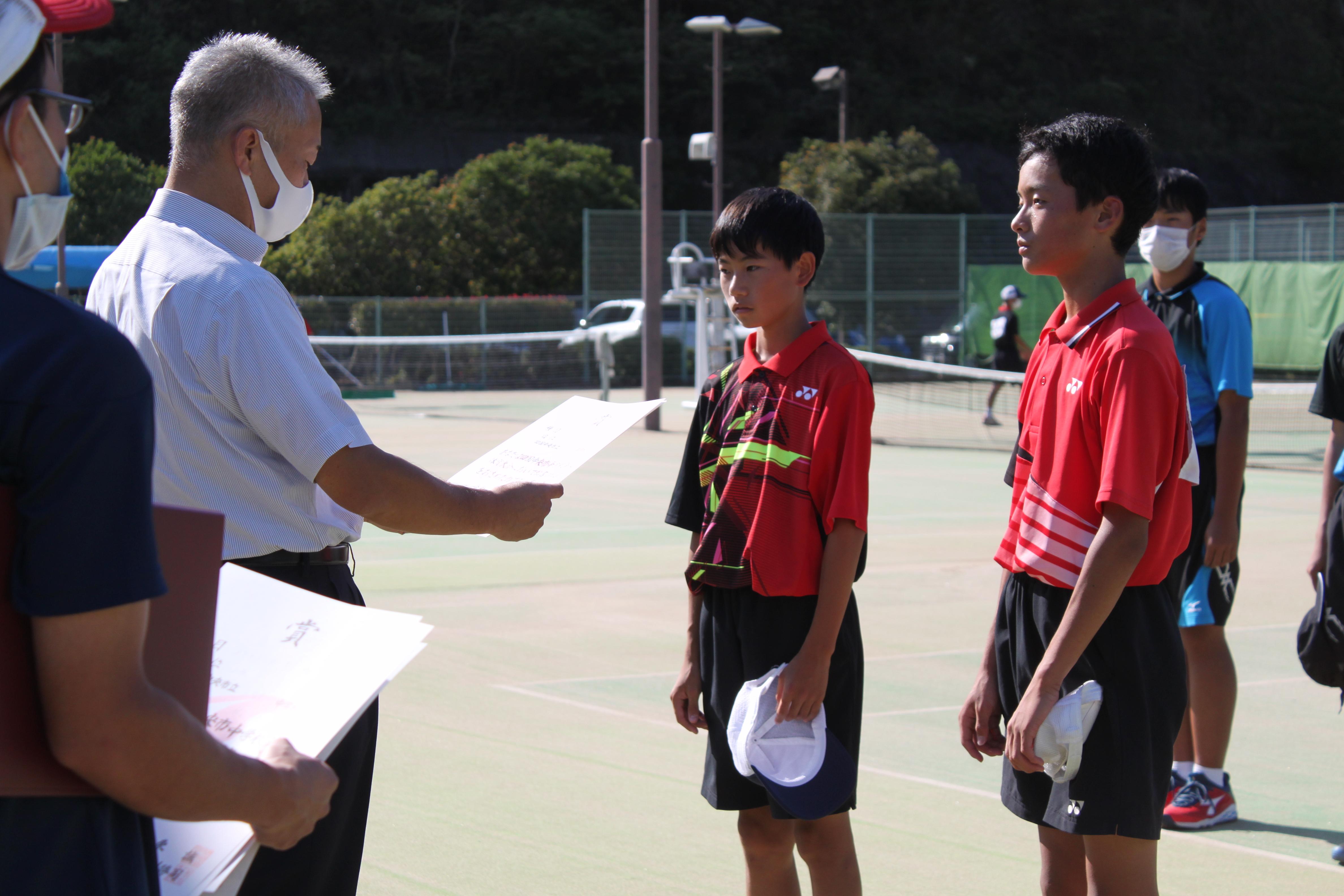 ソフトテニス (672)
