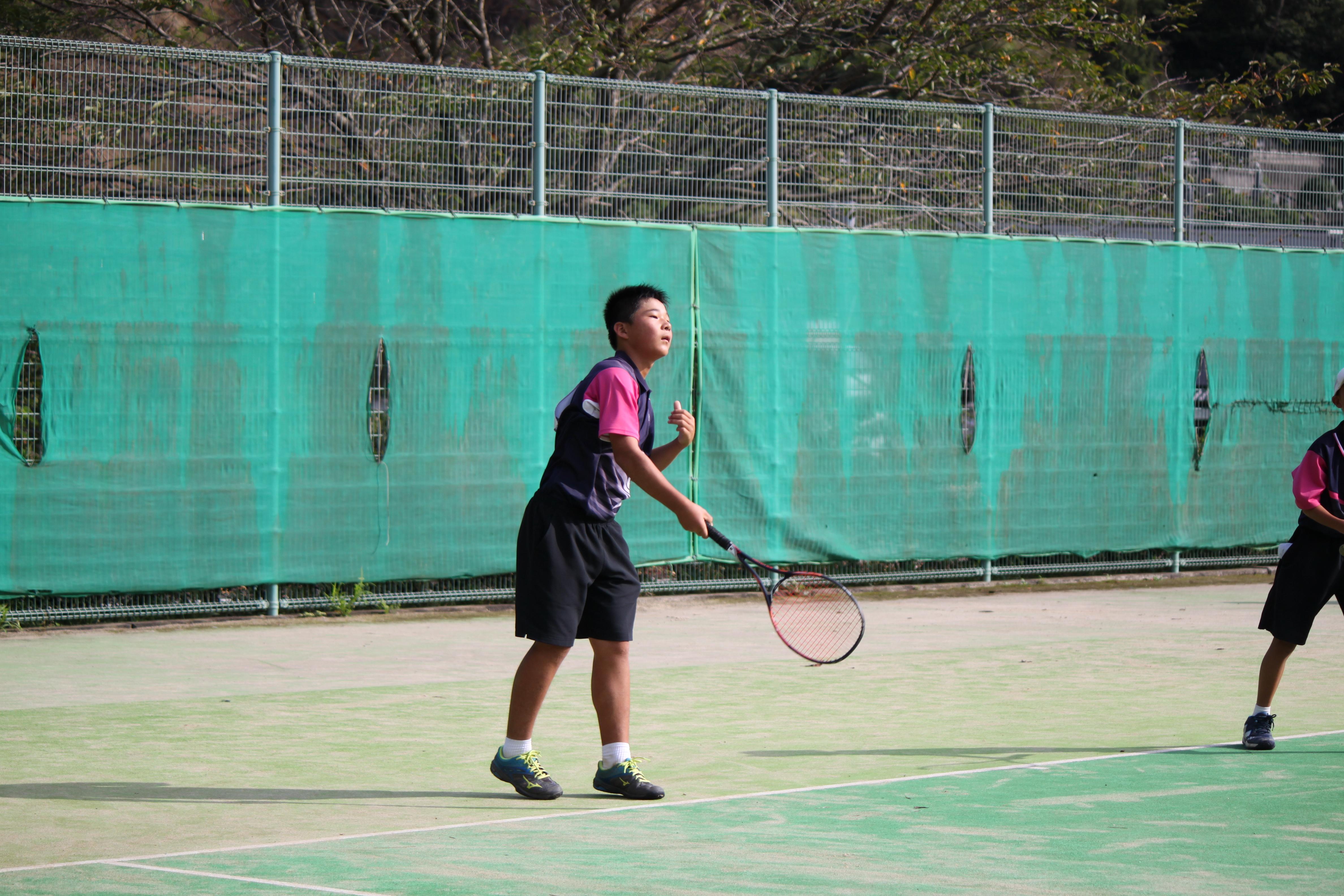 ソフトテニス(457)