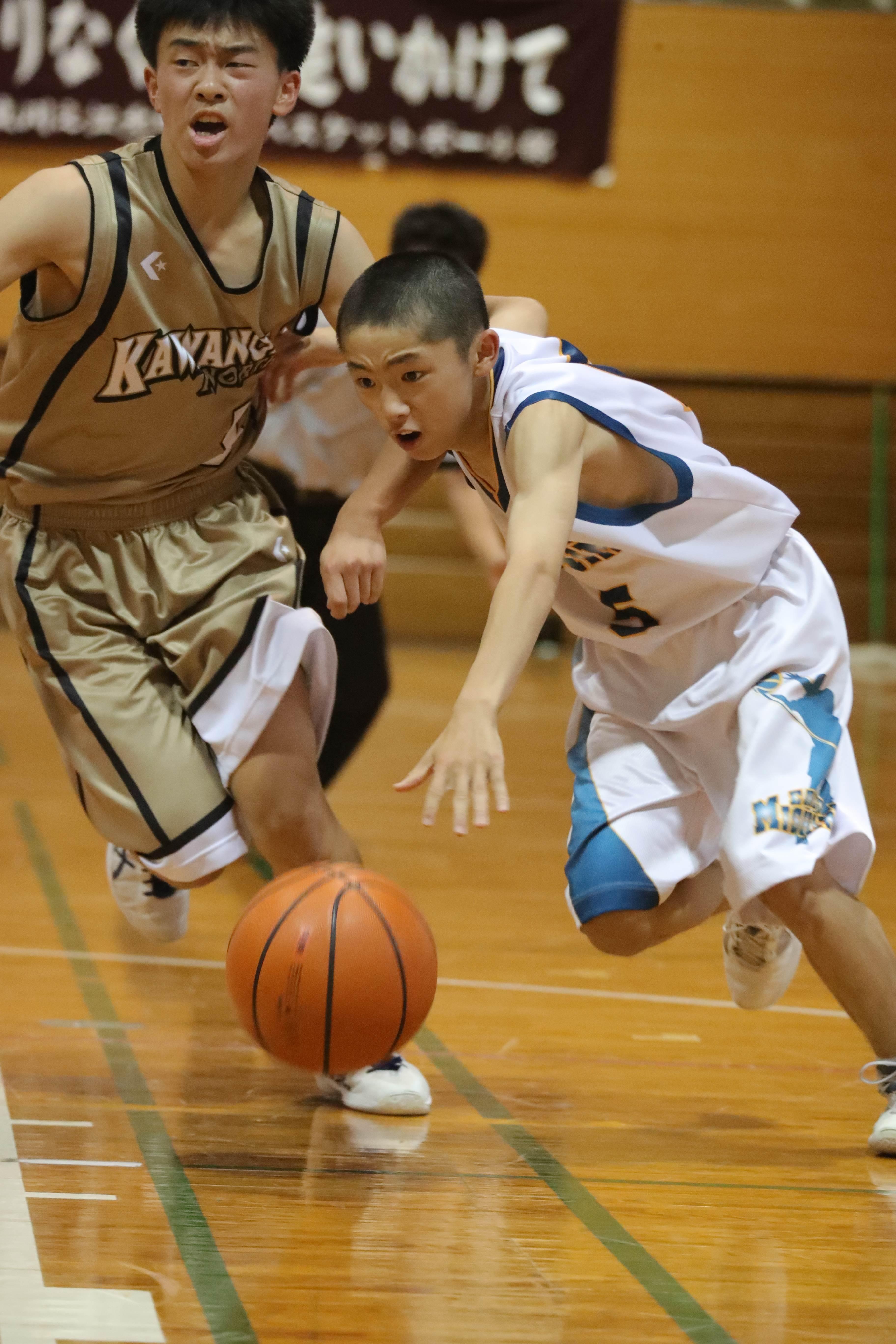 バスケットボール (16)