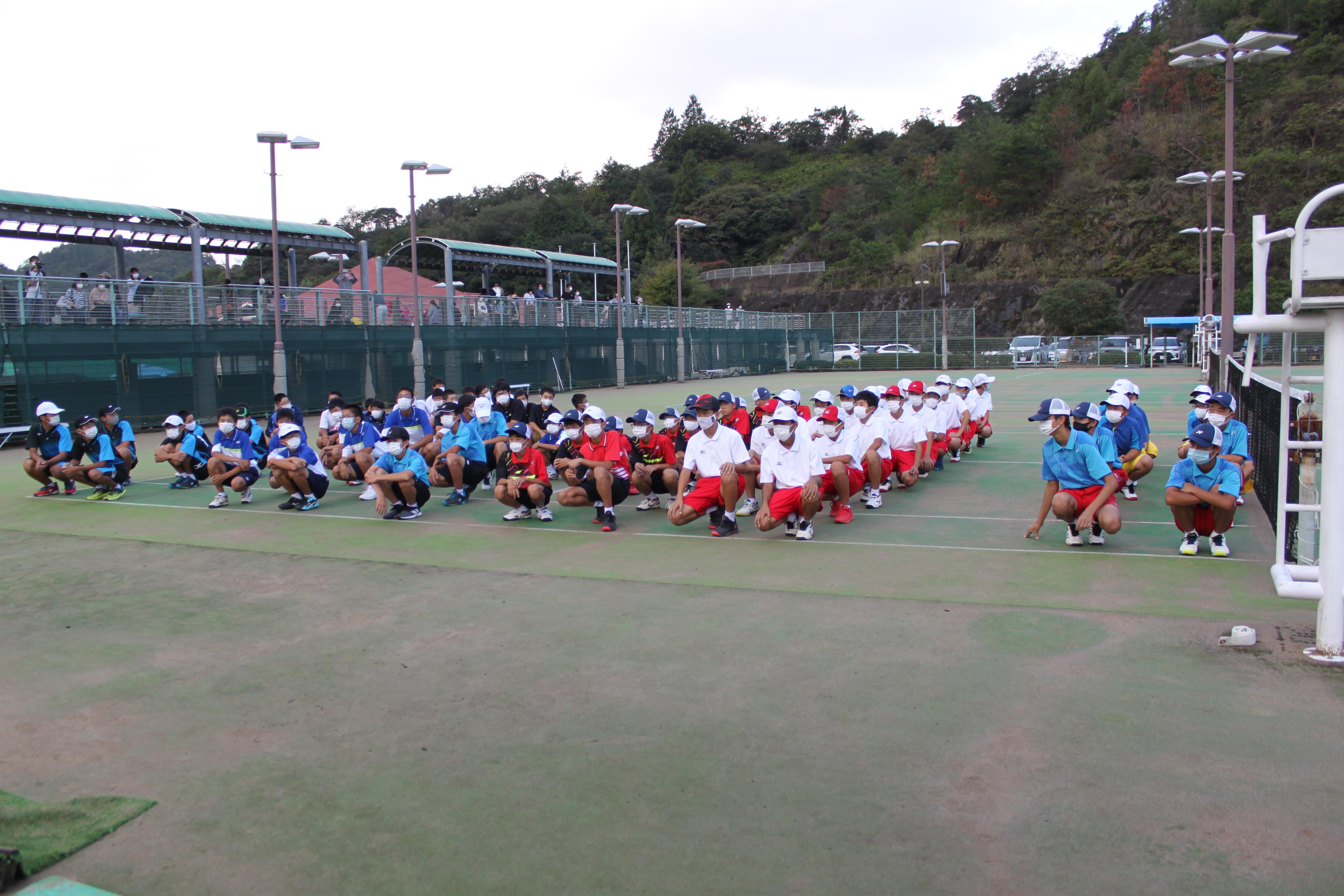 ソフトテニス (419)