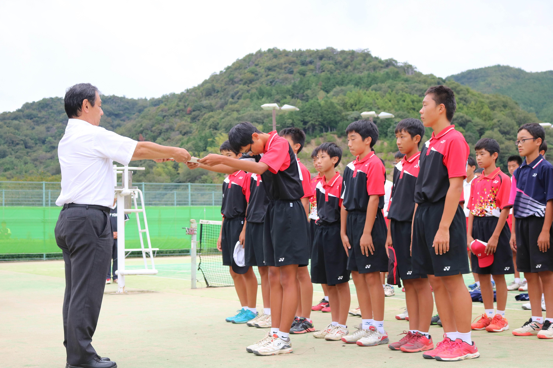 ソフトテニス (444)