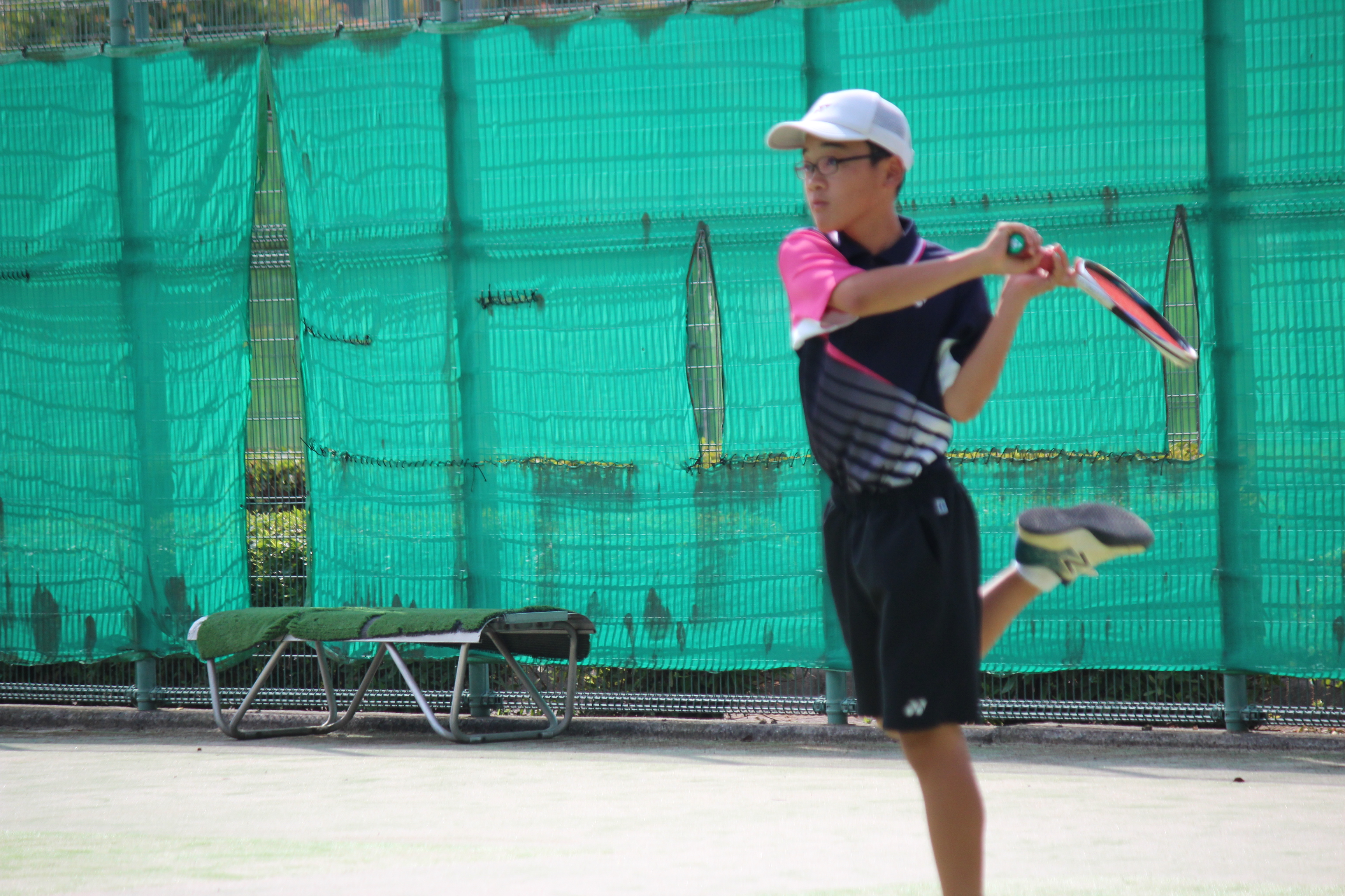 ソフトテニス (42)