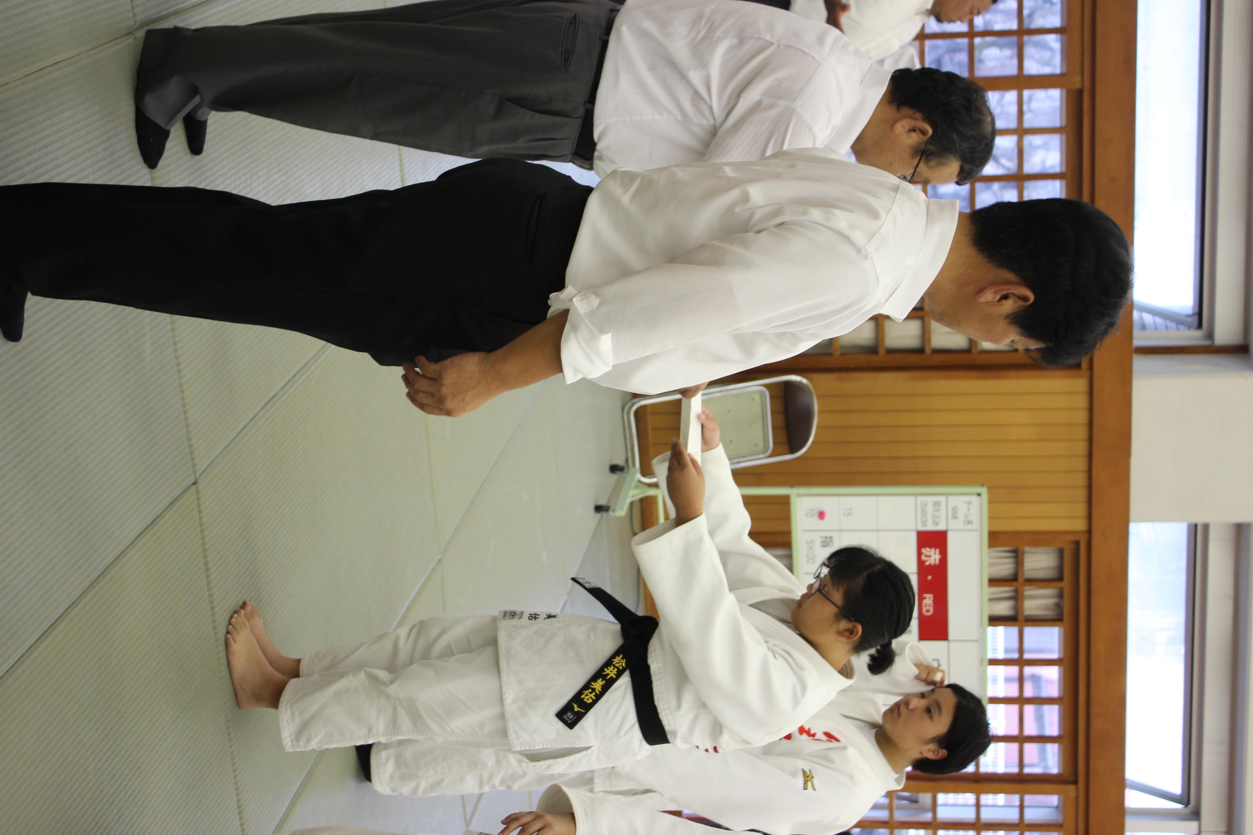 柔道(46)