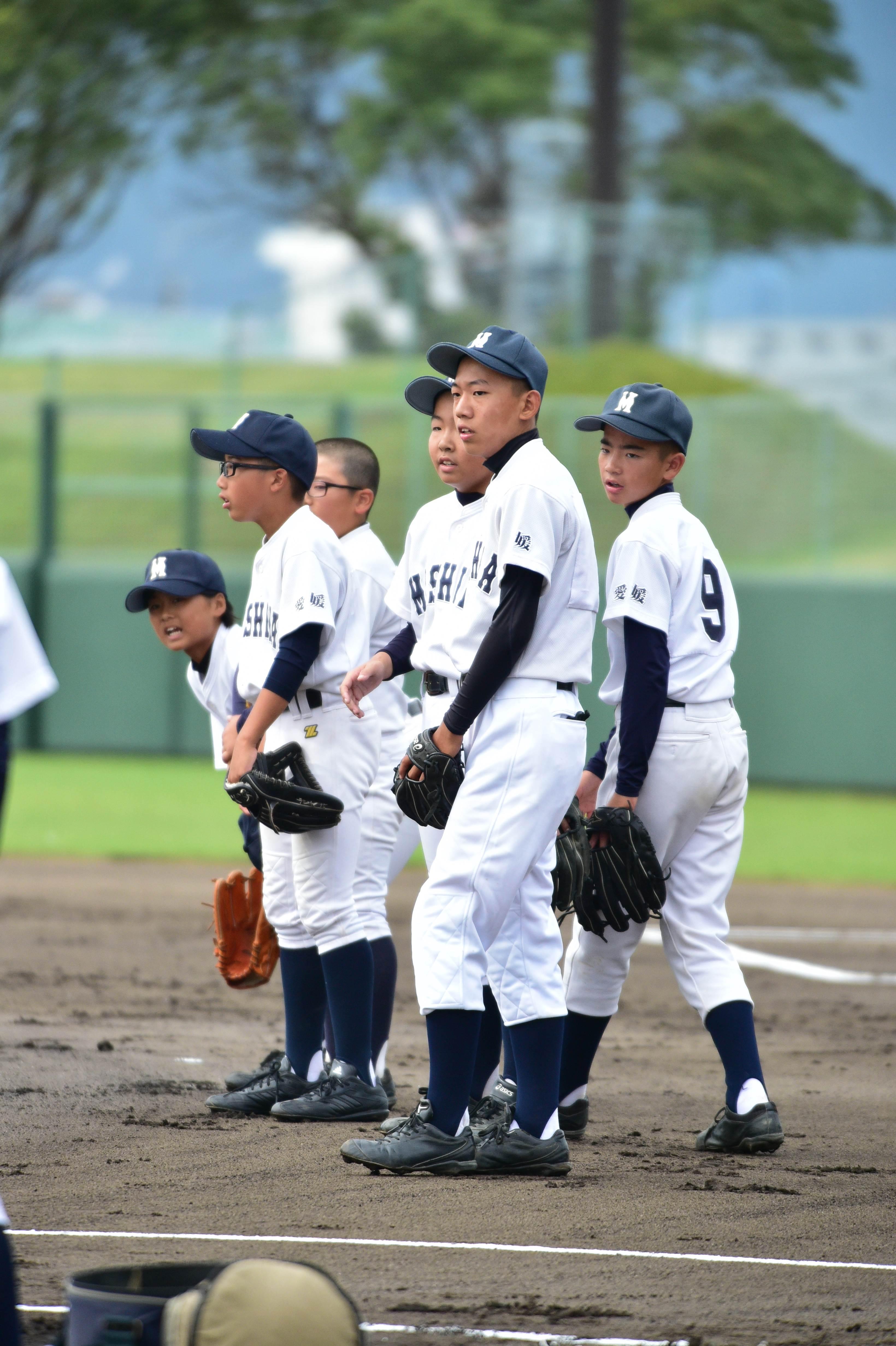 軟式野球 (5)