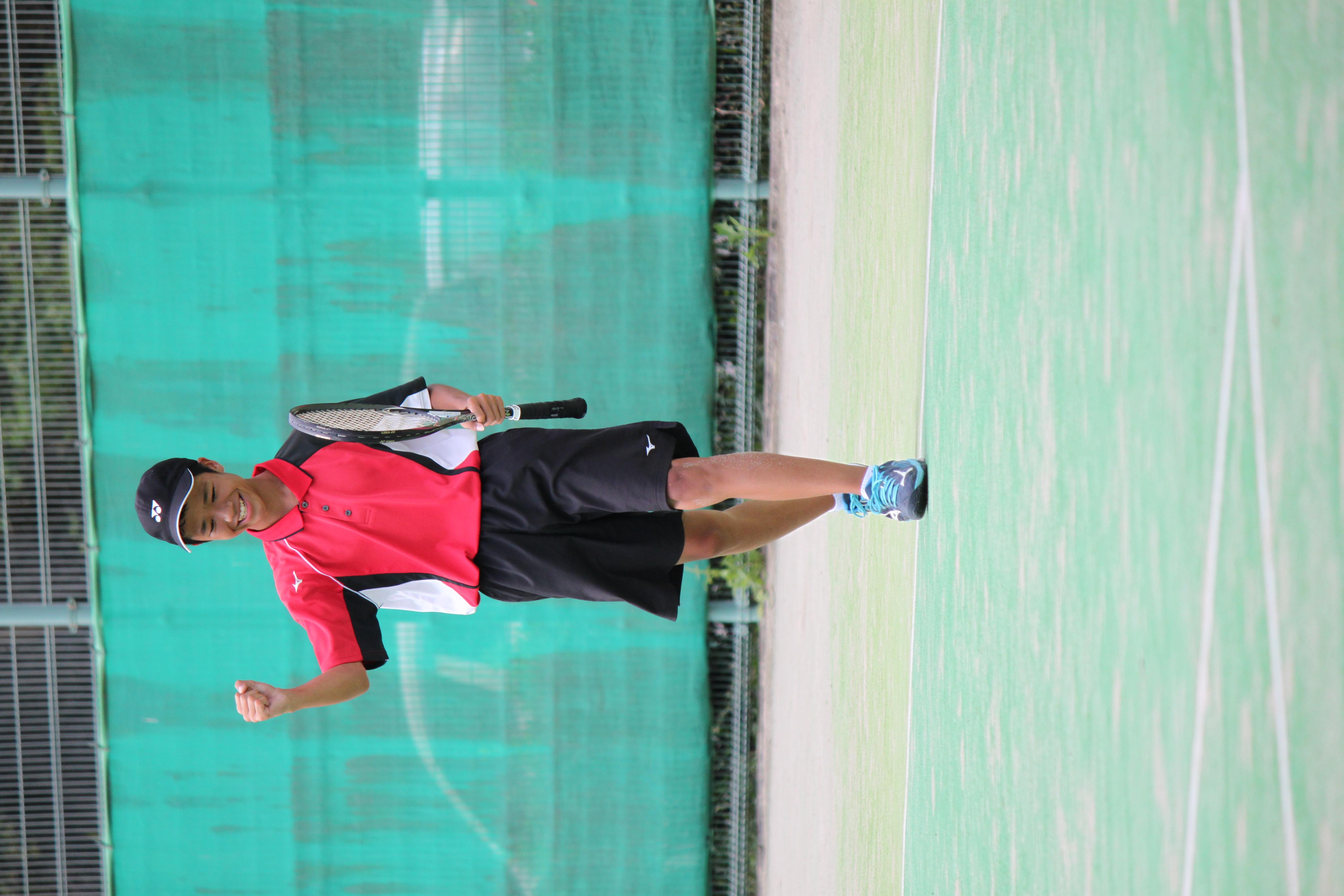 ソフトテニス(160)
