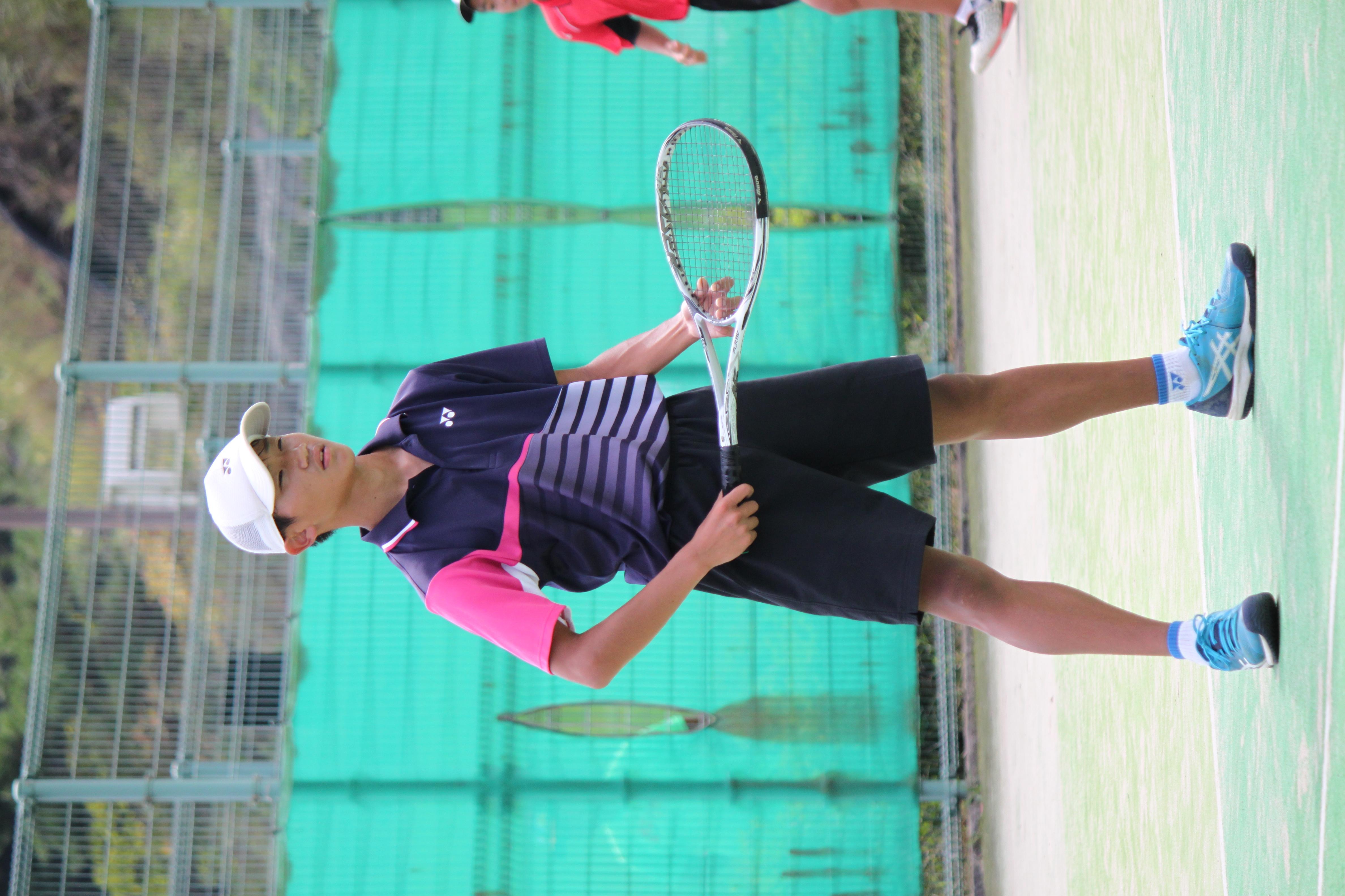 ソフトテニス(157)