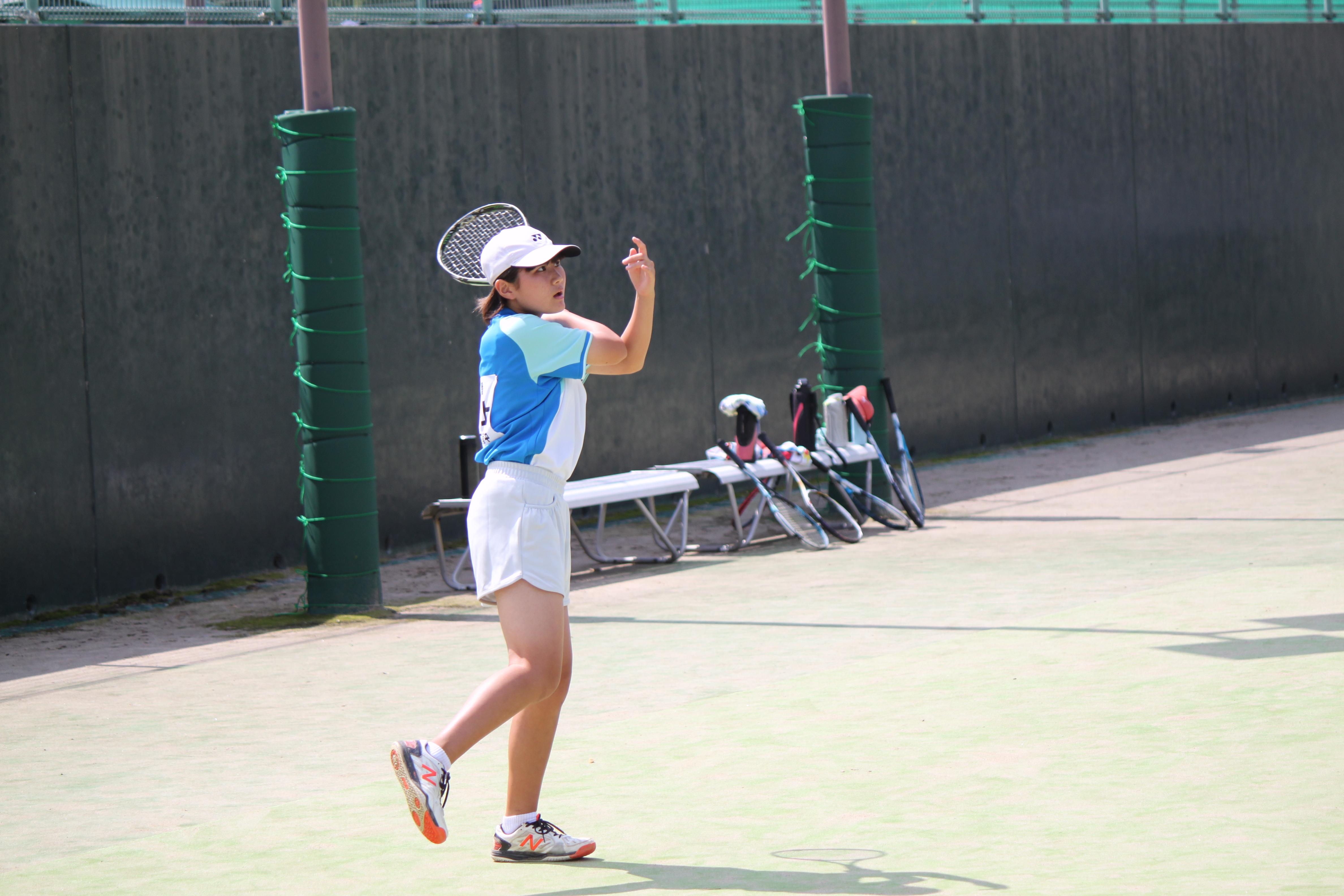 ソフトテニス(575)