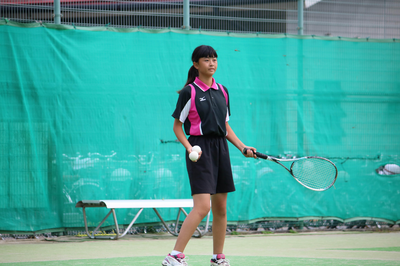 ソフトテニス (191)