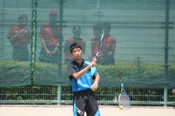 ソフトテニス (841)