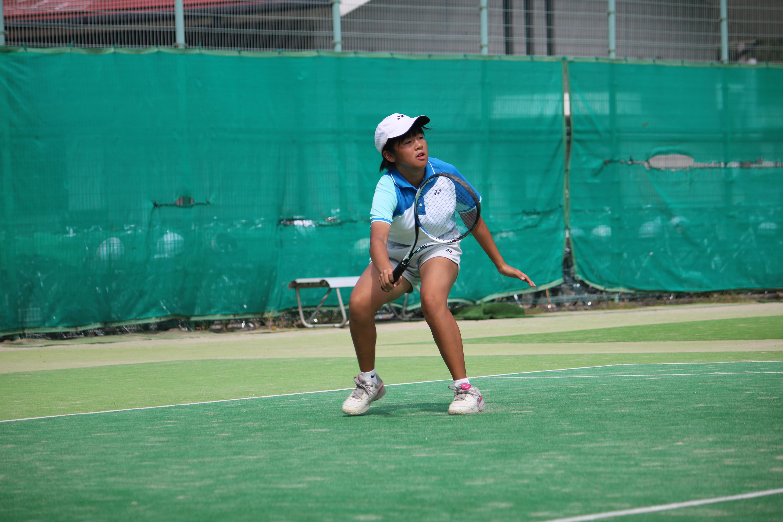ソフトテニス(326)