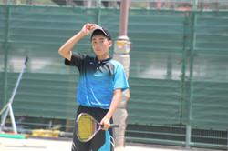 ソフトテニス (864)