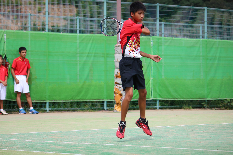 ソフトテニス (33)