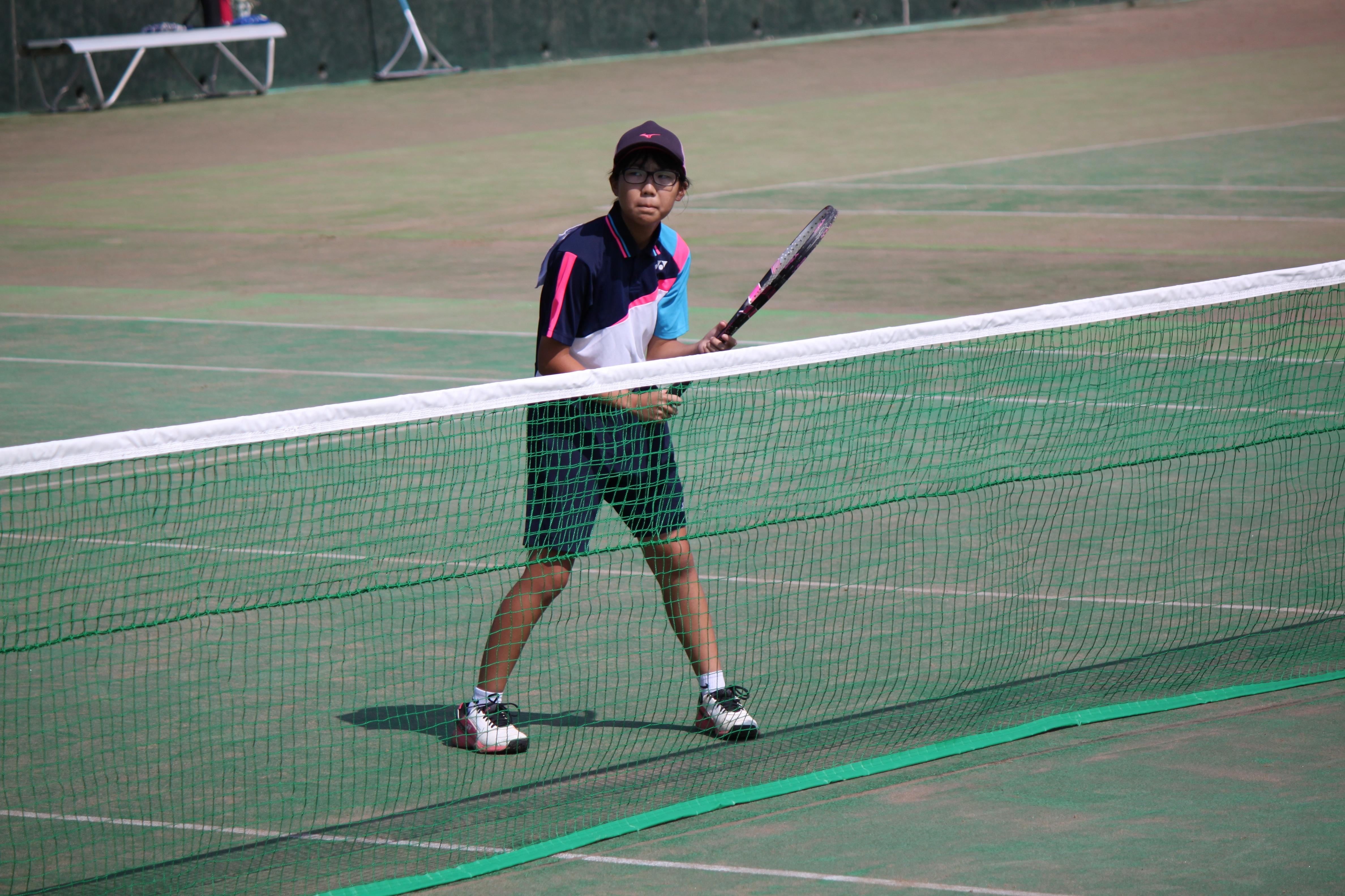 ソフトテニス (564)