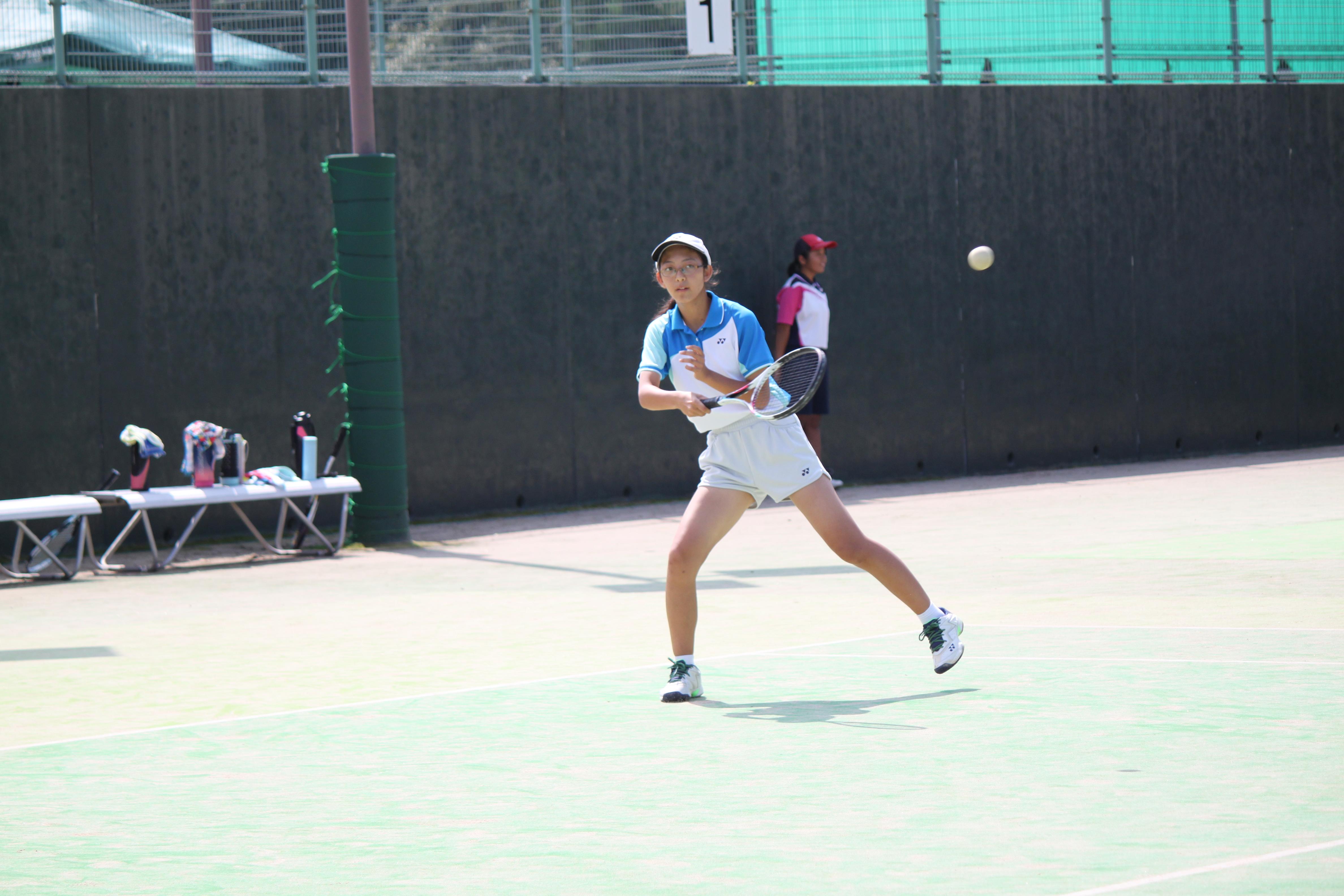 ソフトテニス(582)
