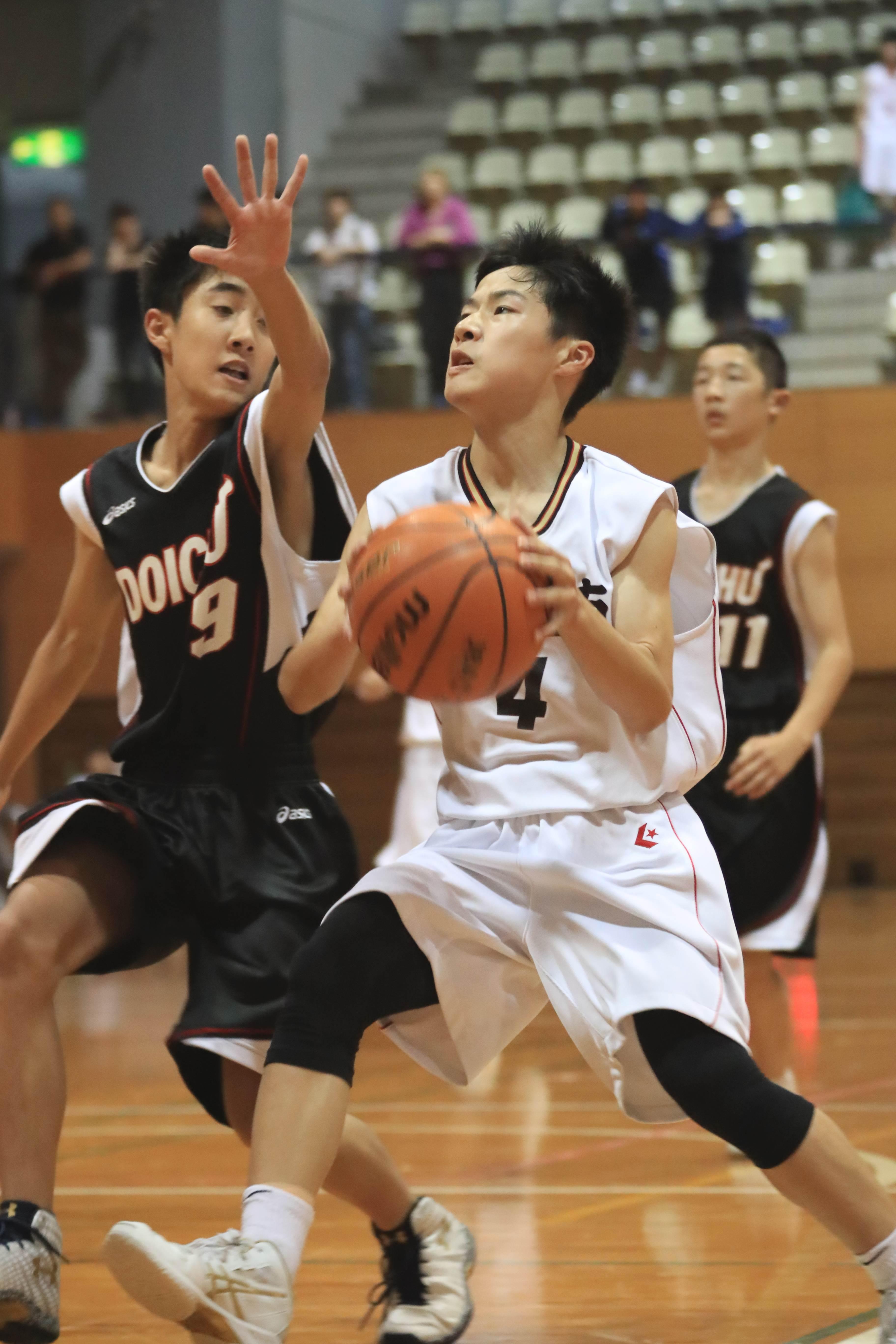 バスケットボール (94)