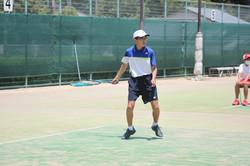 ソフトテニス (873)