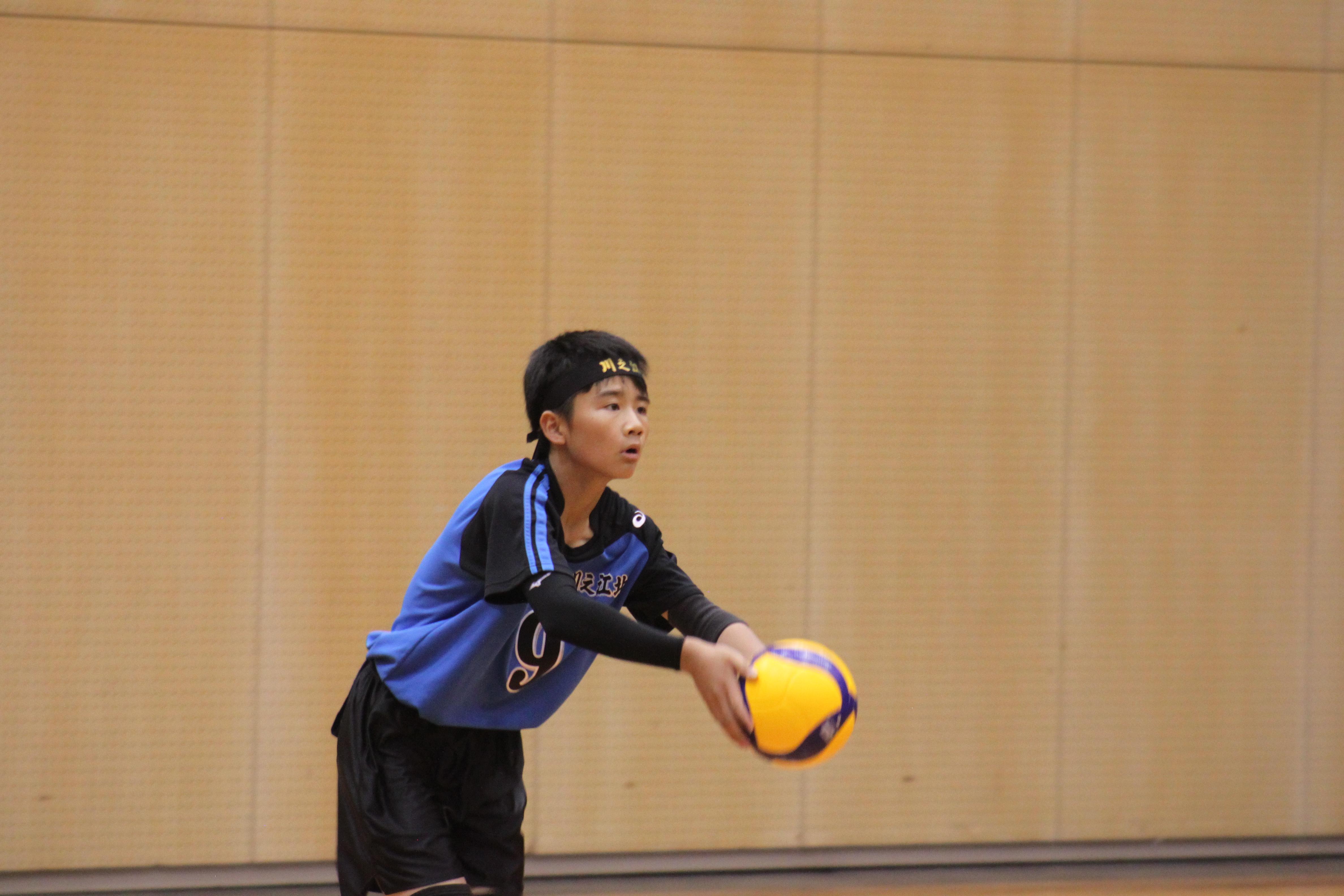 バレーボール (196)