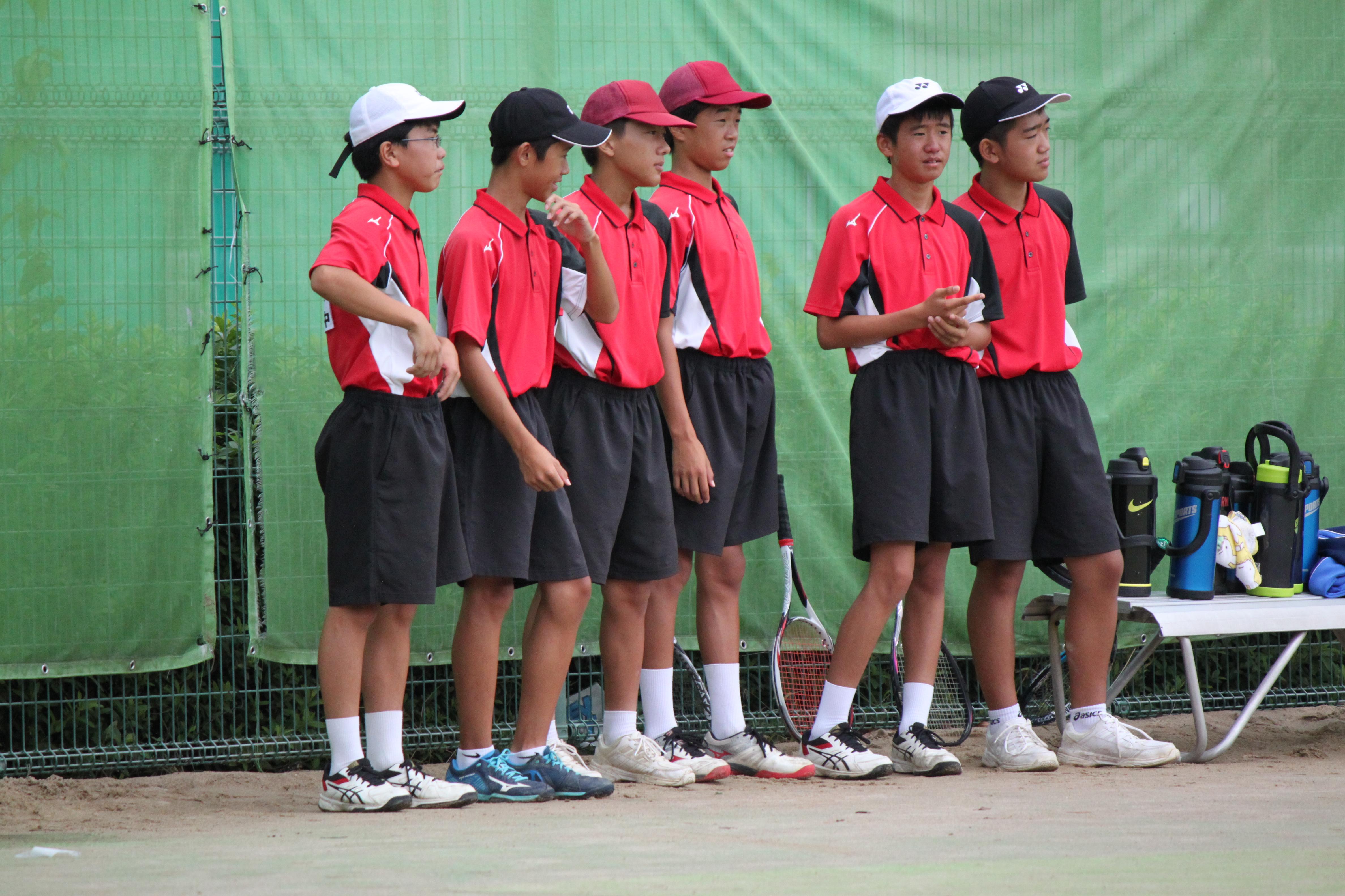 ソフトテニス(482)