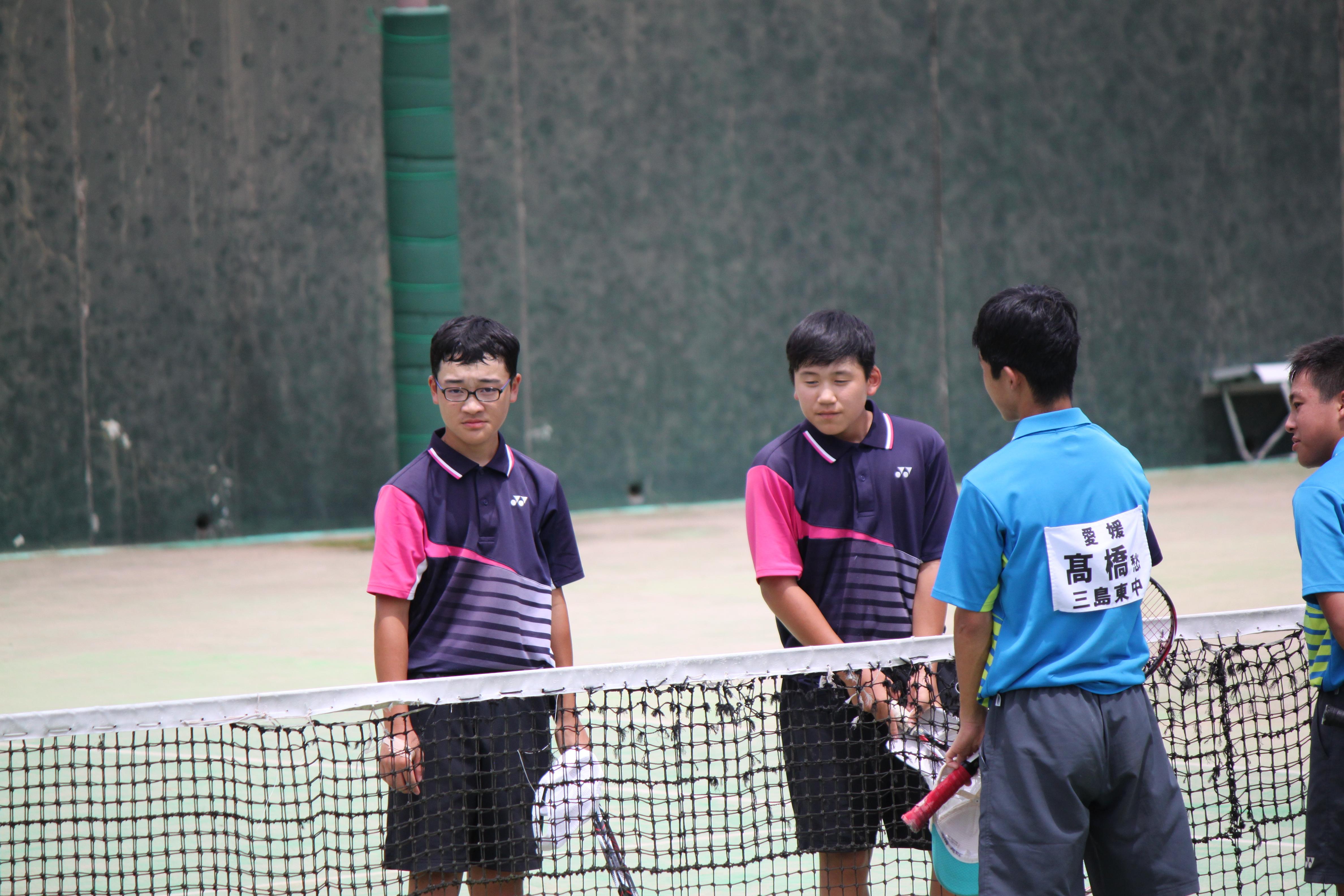 ソフトテニス (388)