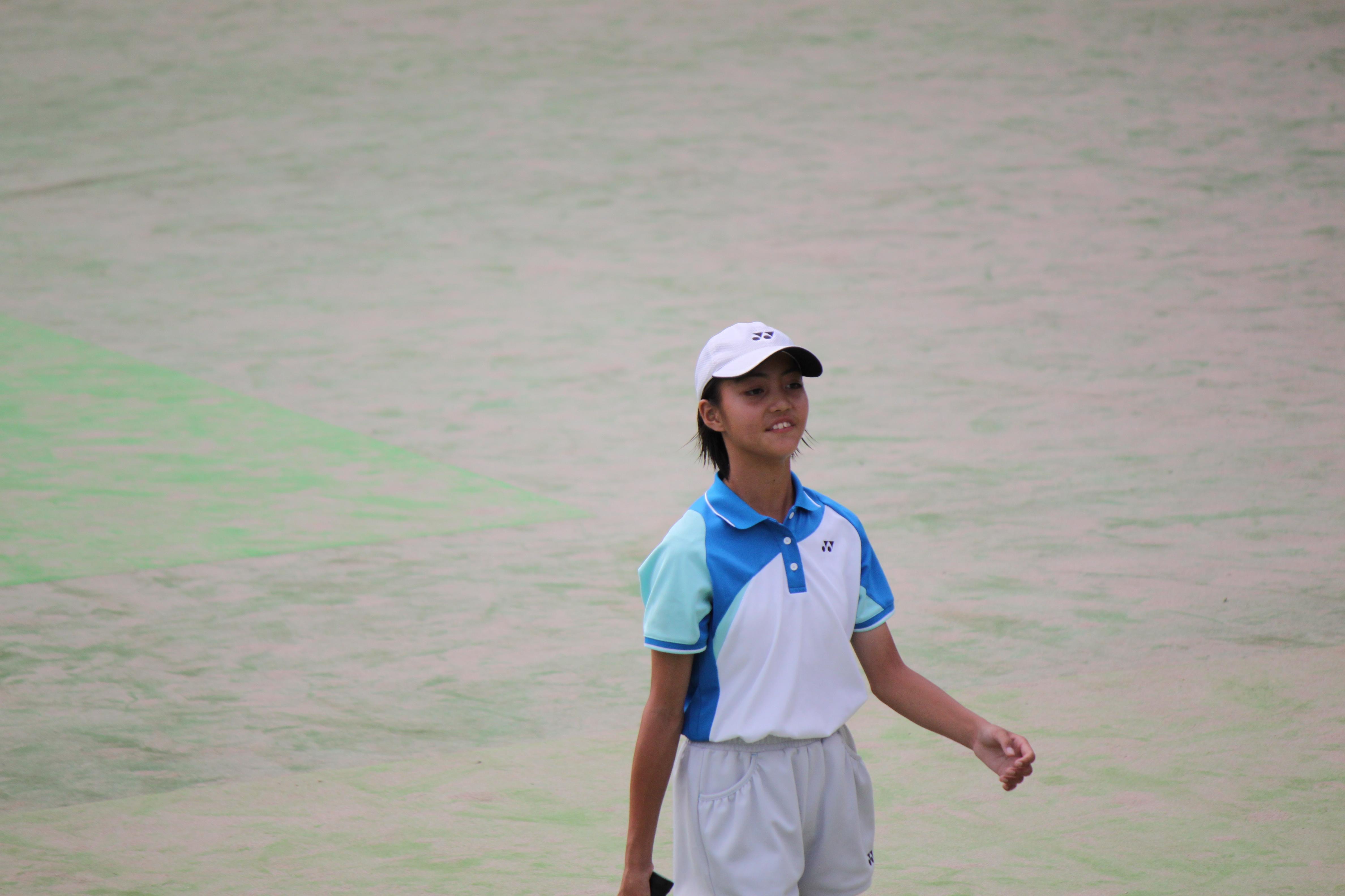 ソフトテニス(166)