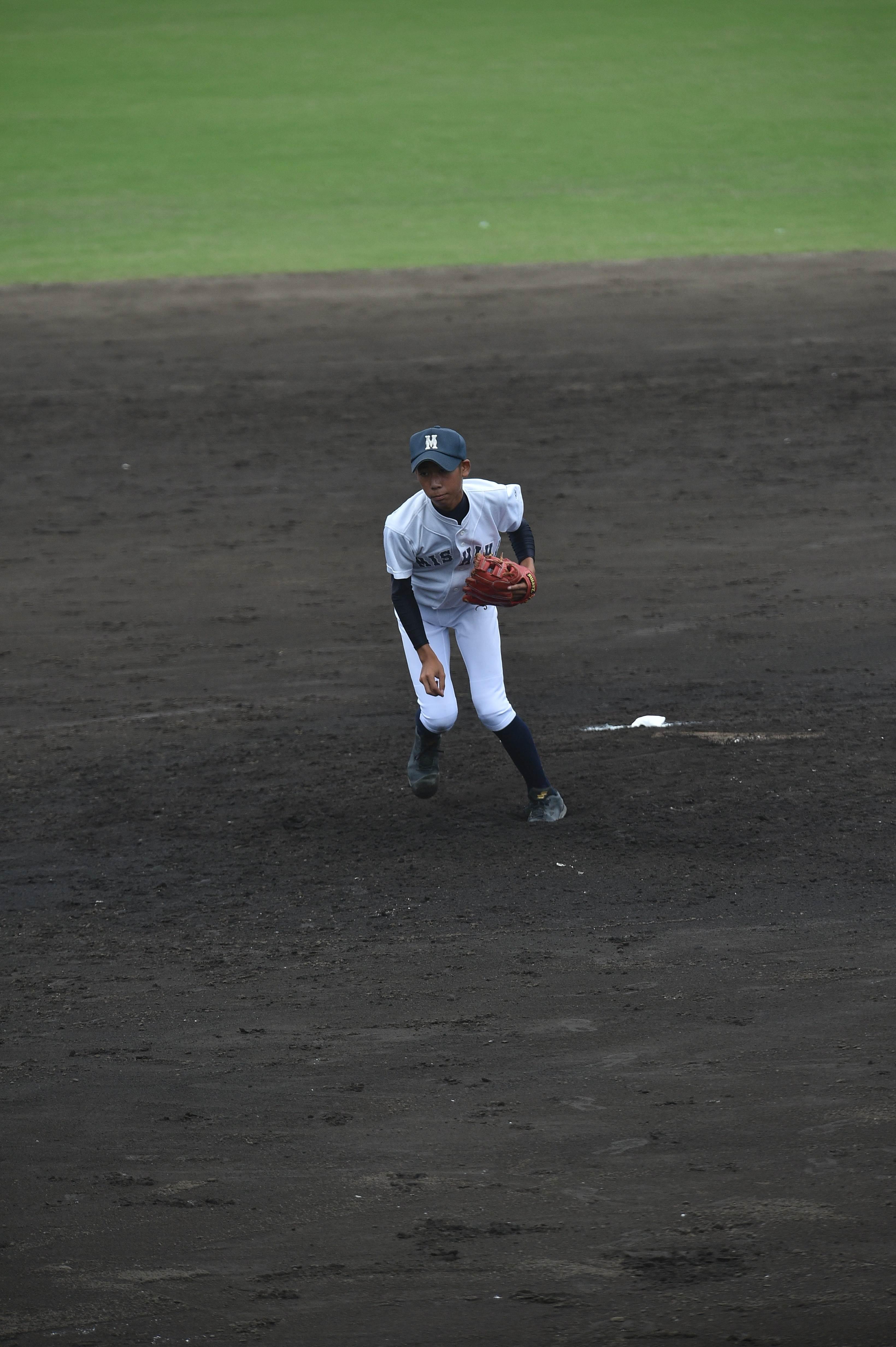 軟式野球 (401)