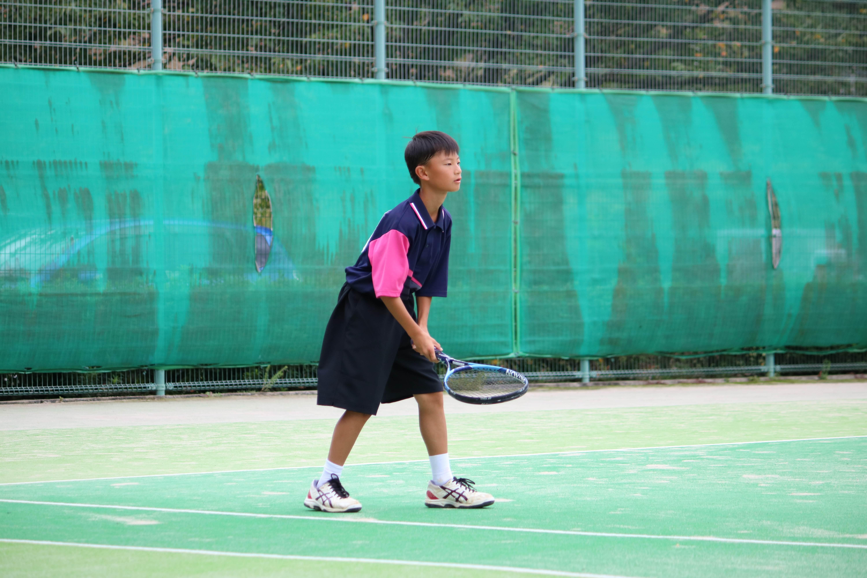 ソフトテニス (245)