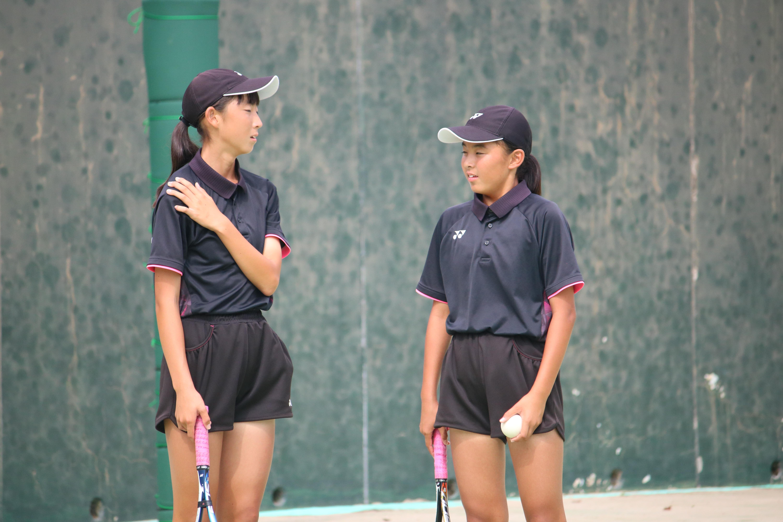 ソフトテニス(344)
