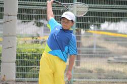 ソフトテニス (345)