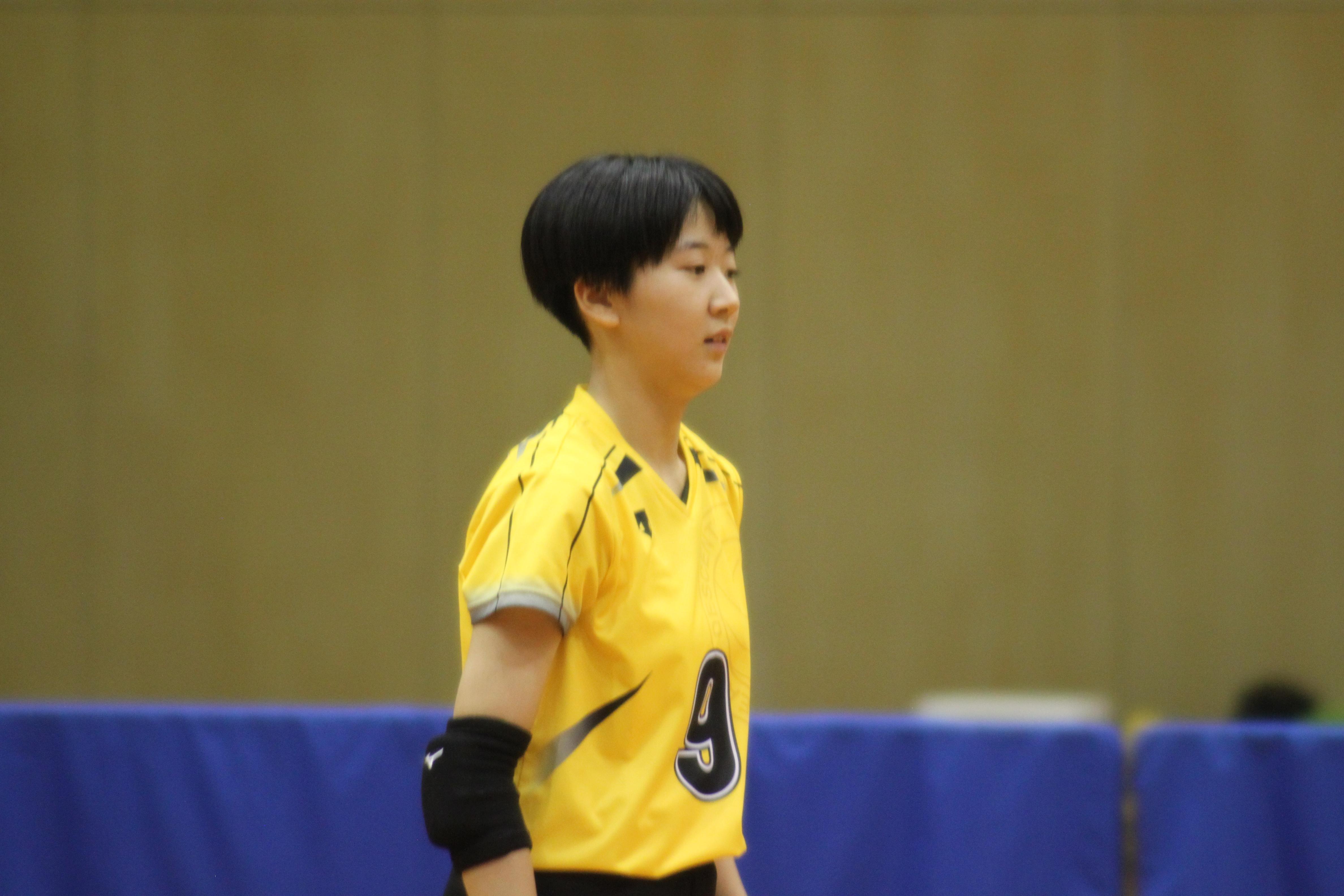 バレーボール (643)