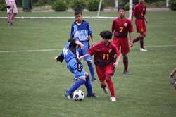 サッカー (1043)