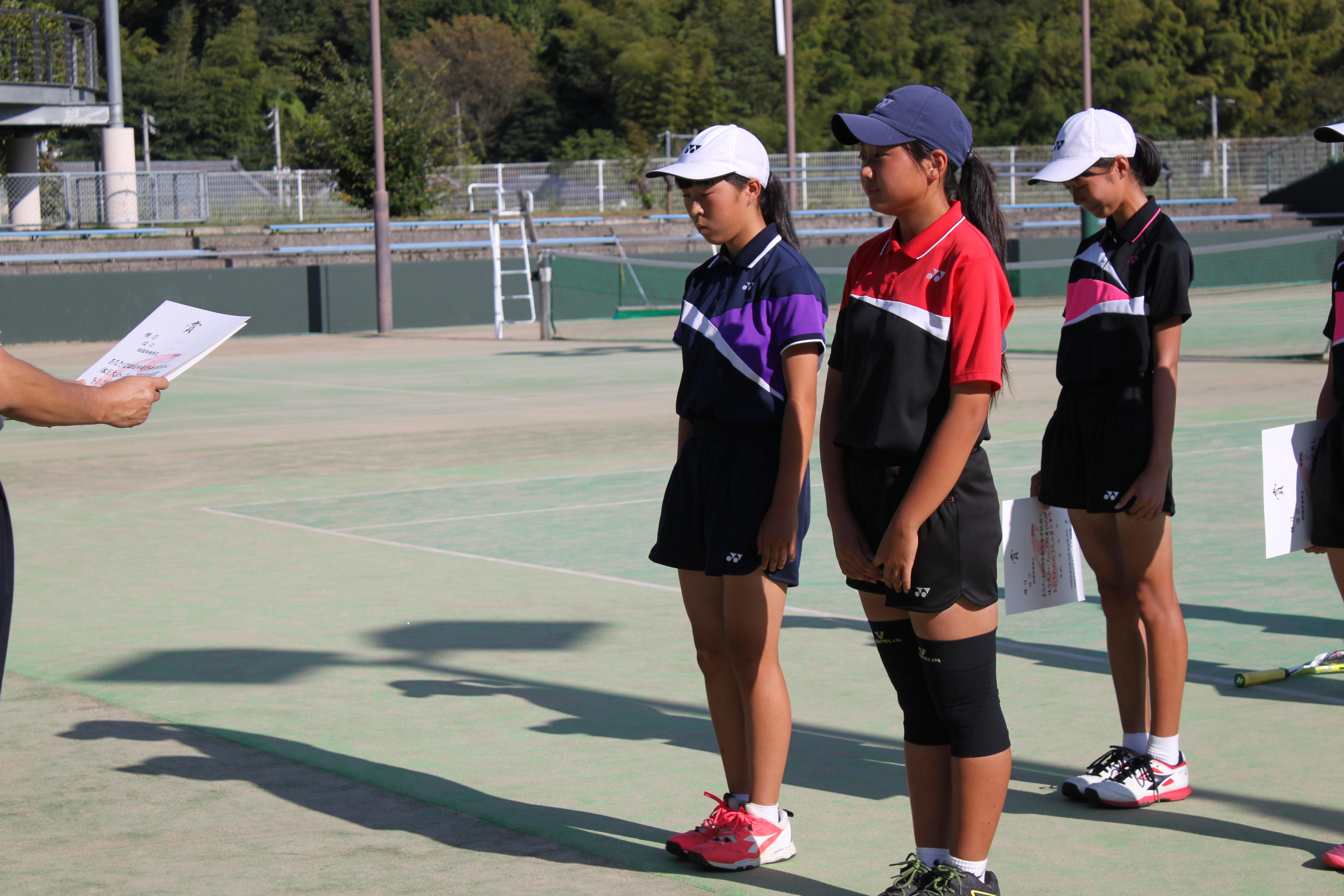 ソフトテニス (707)