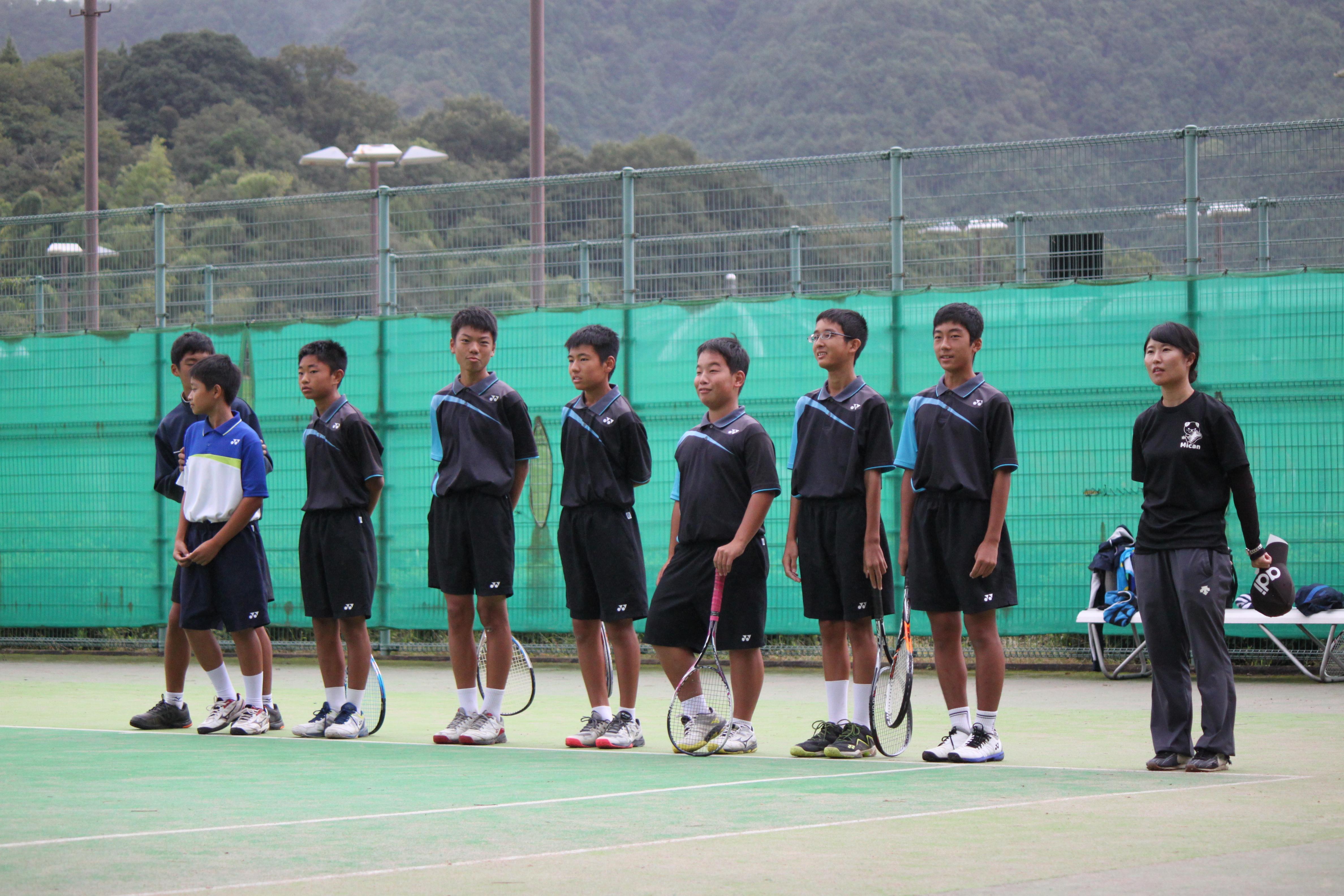 ソフトテニス(451)