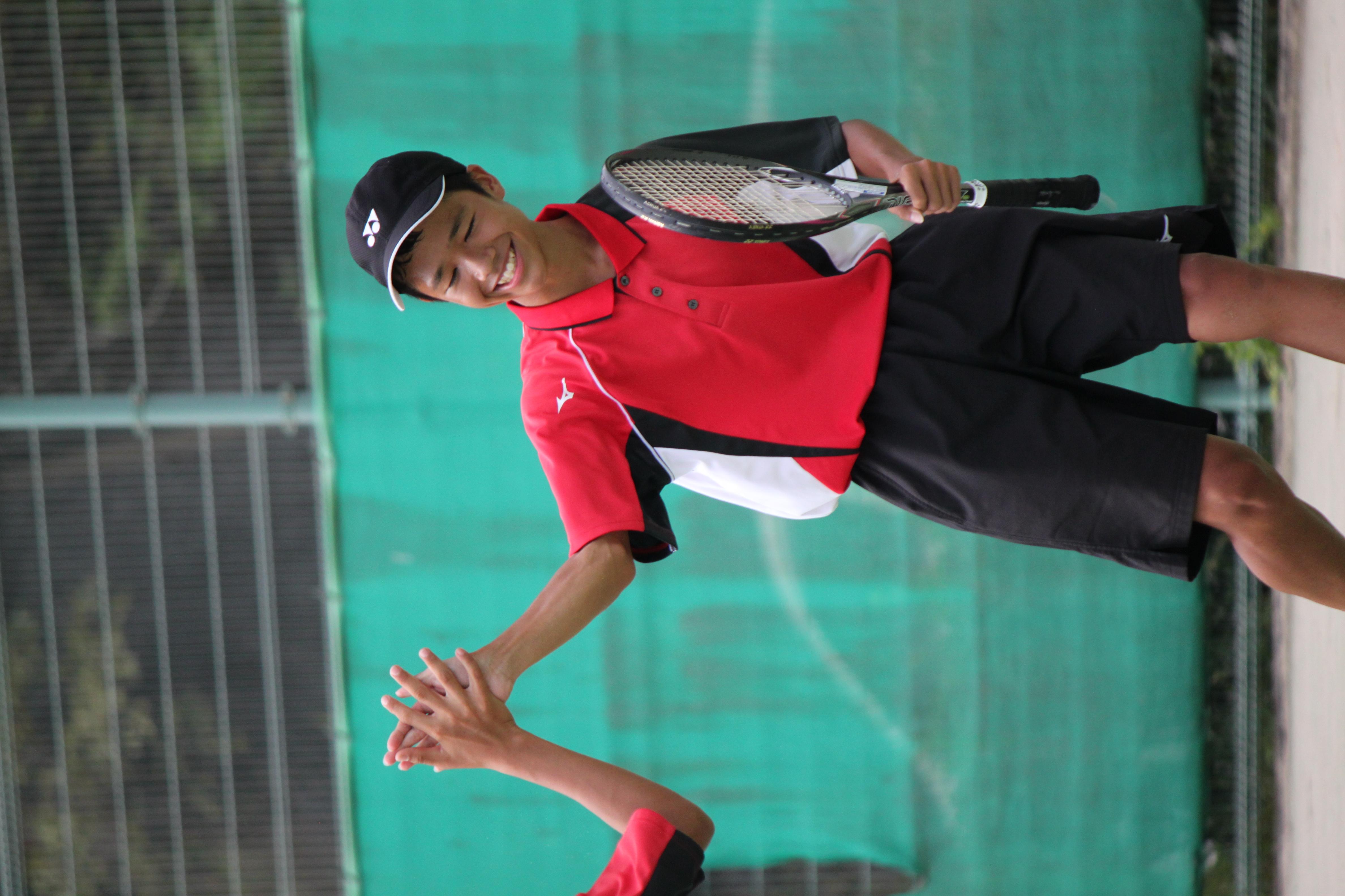 ソフトテニス(161)