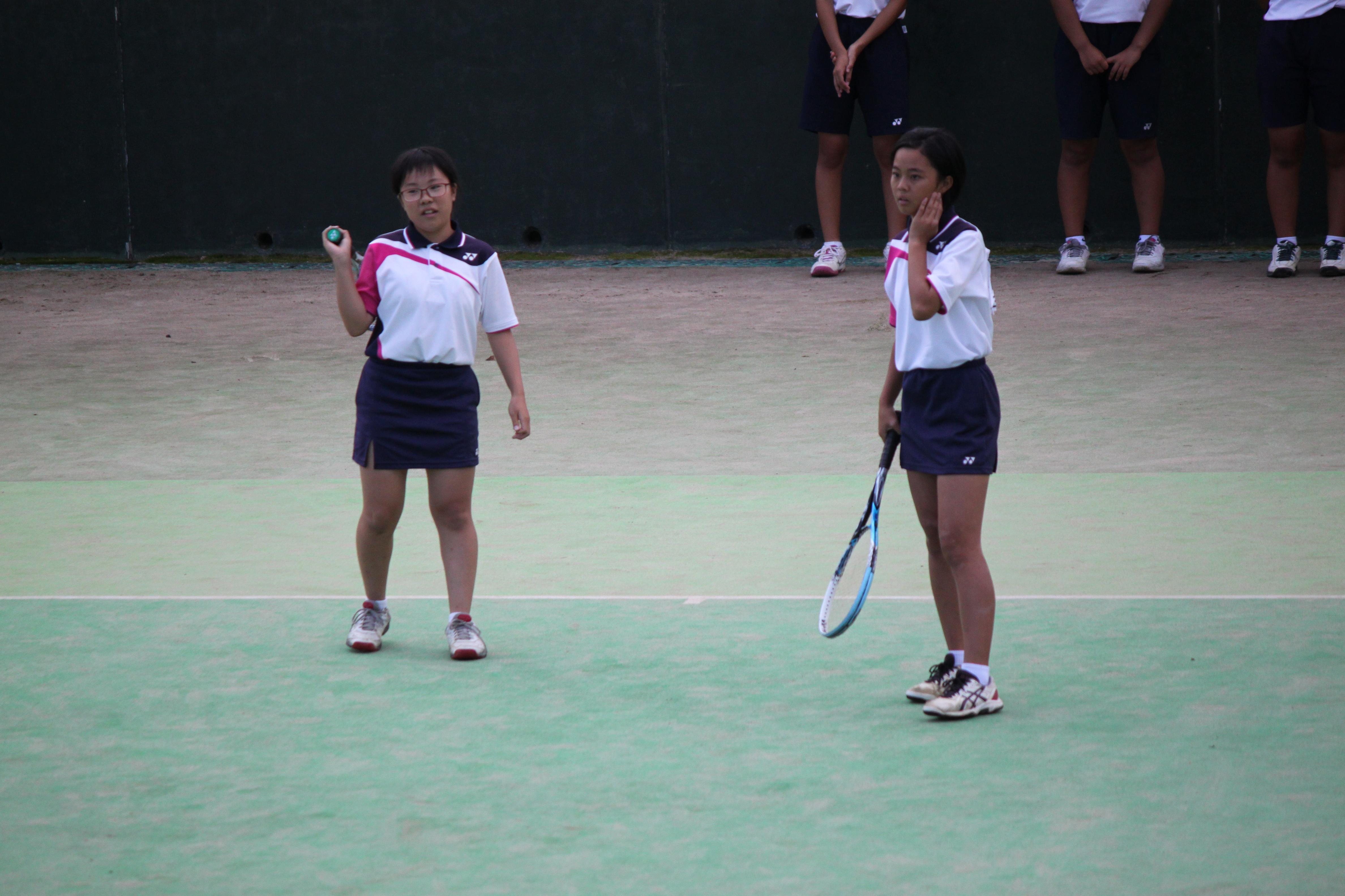 ソフトテニス(544)