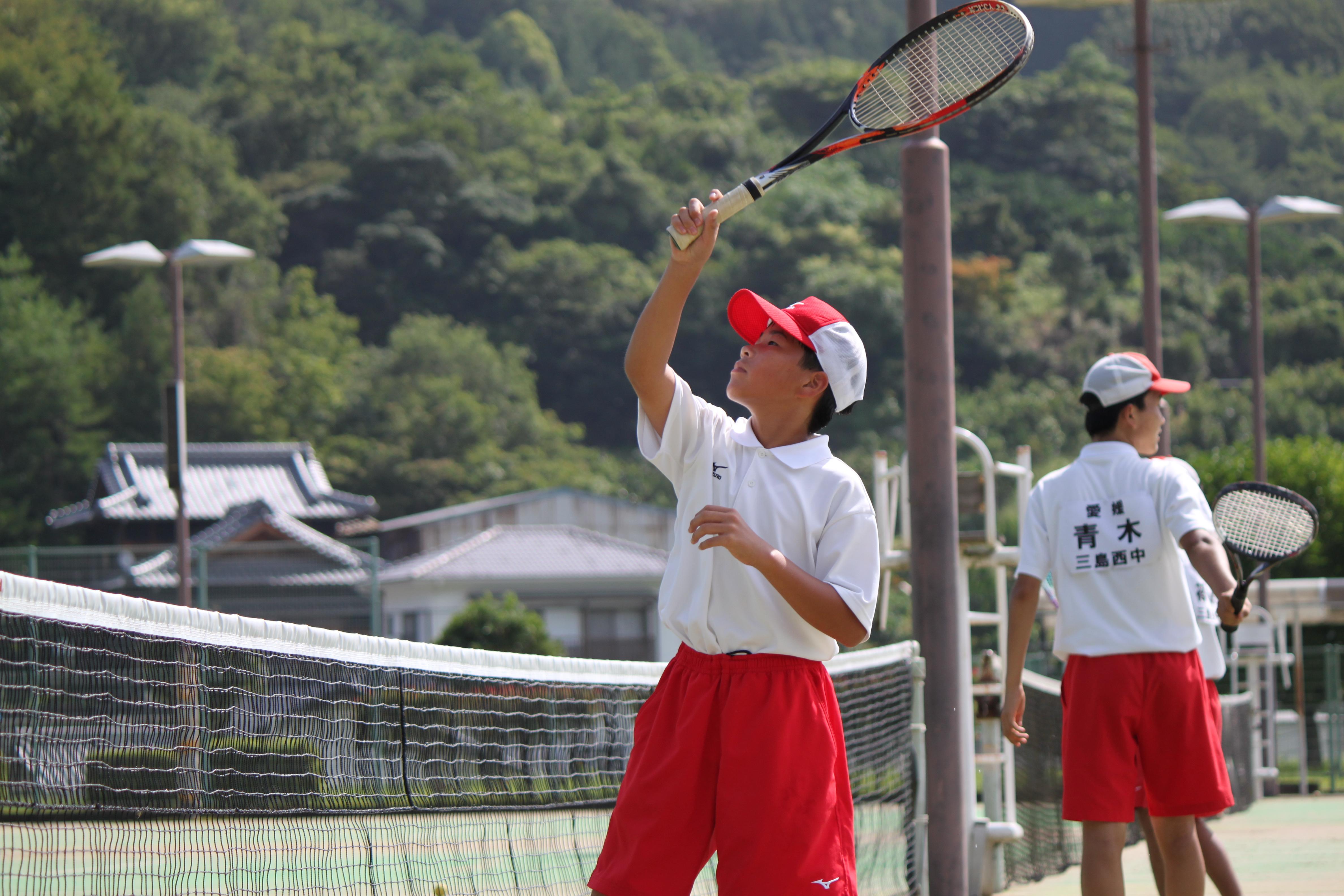 ソフトテニス (180)