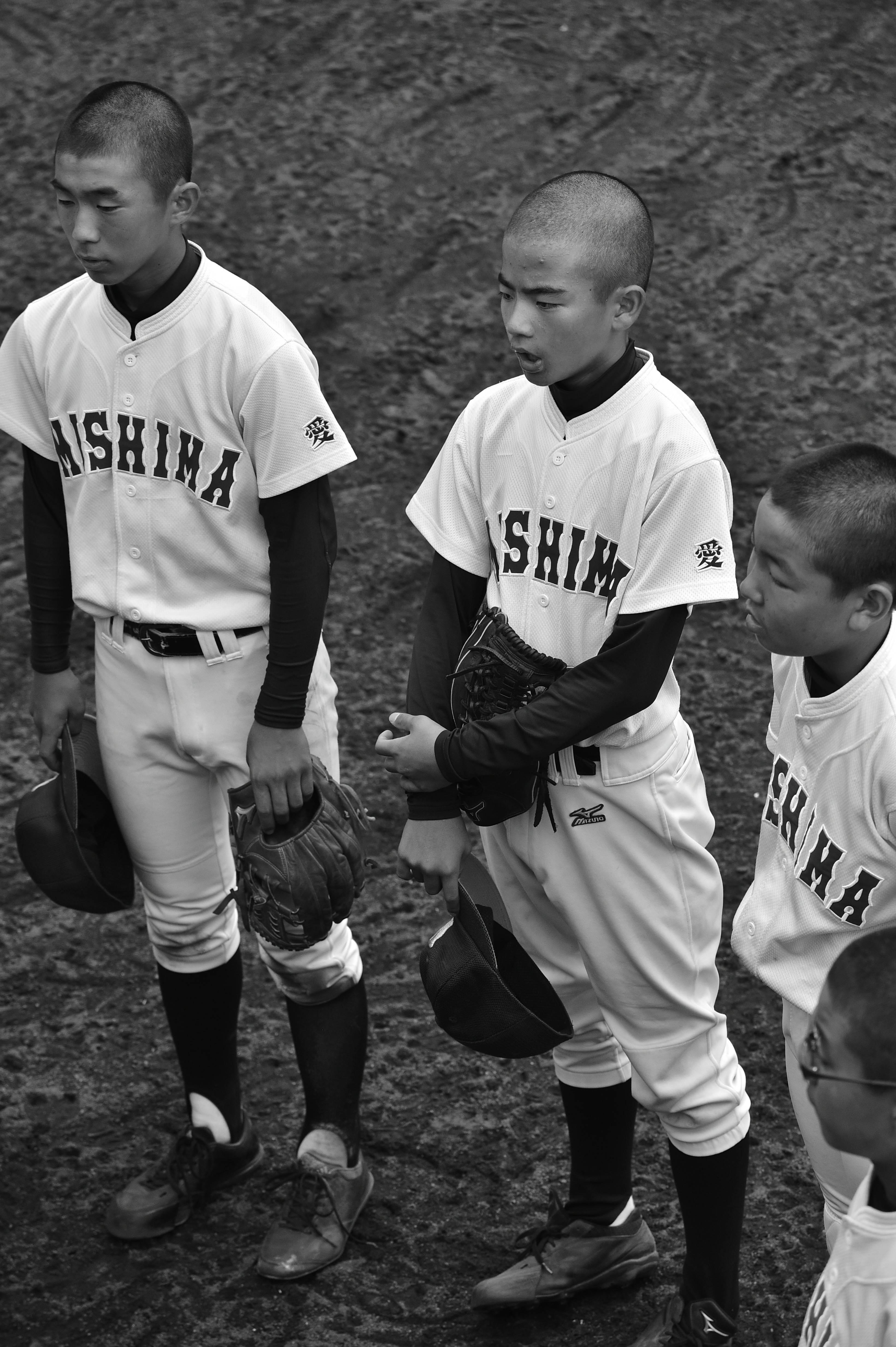 軟式野球 (324)