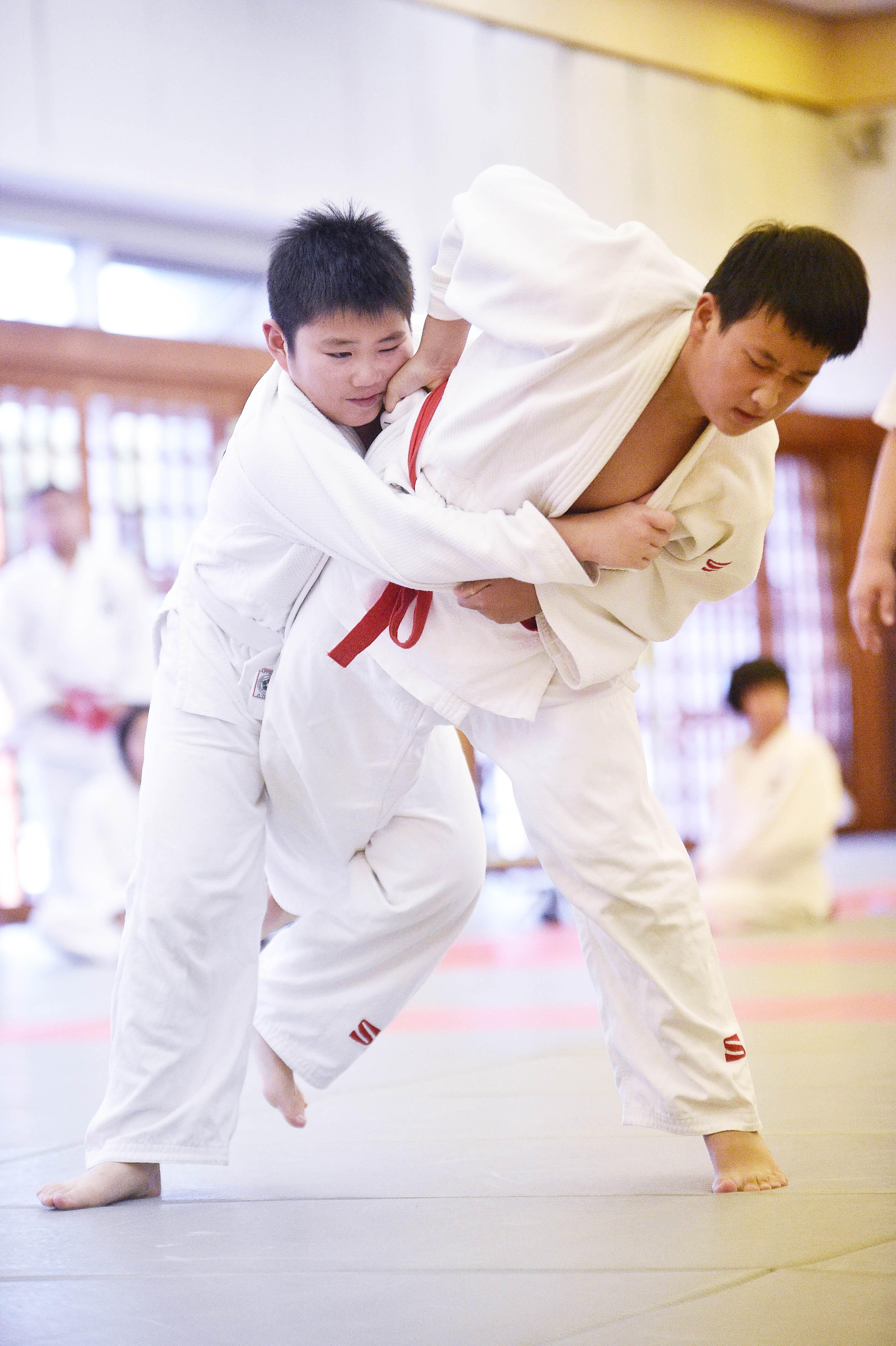 Judo (50)