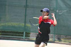 ソフトテニス (965)