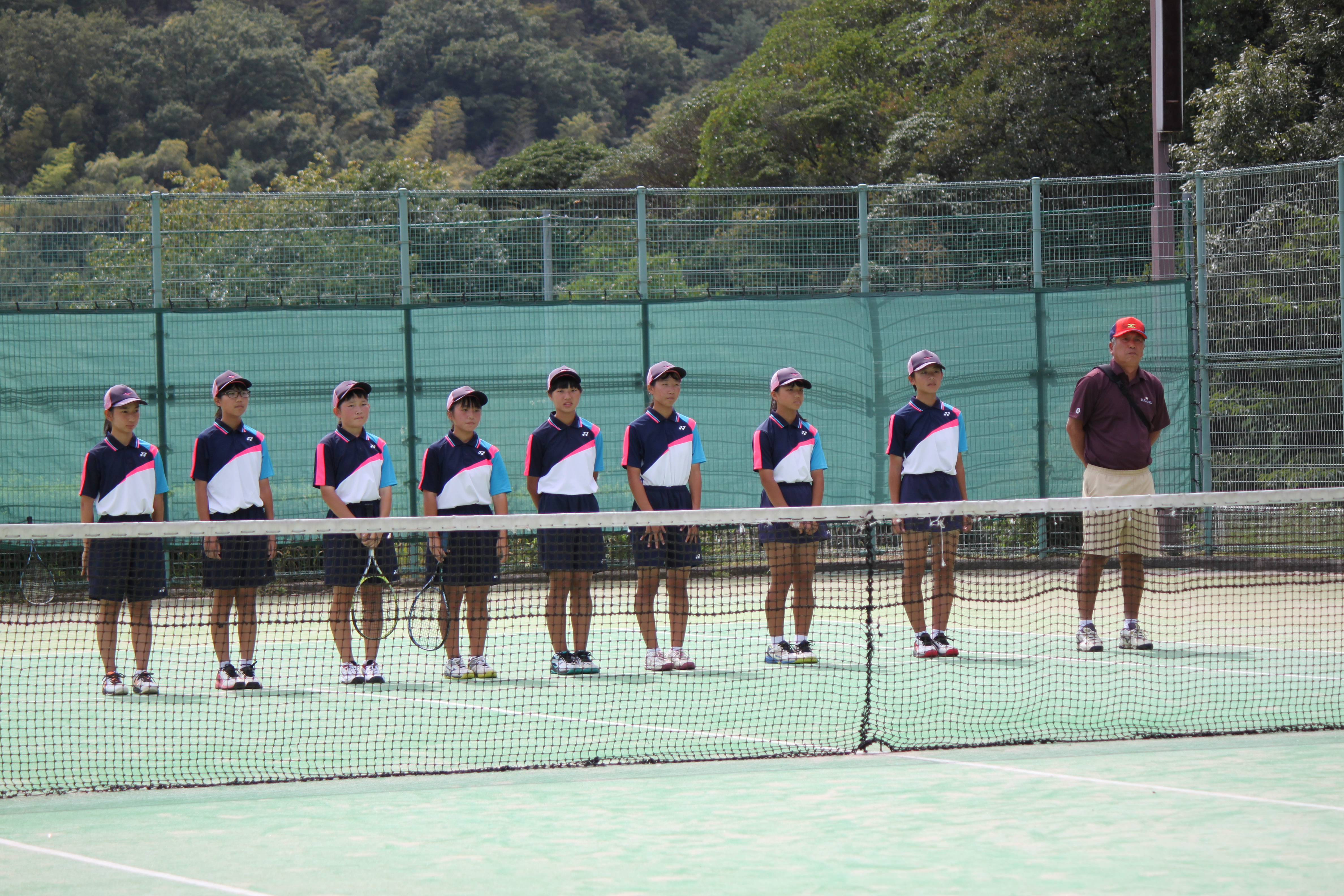 ソフトテニス (247)
