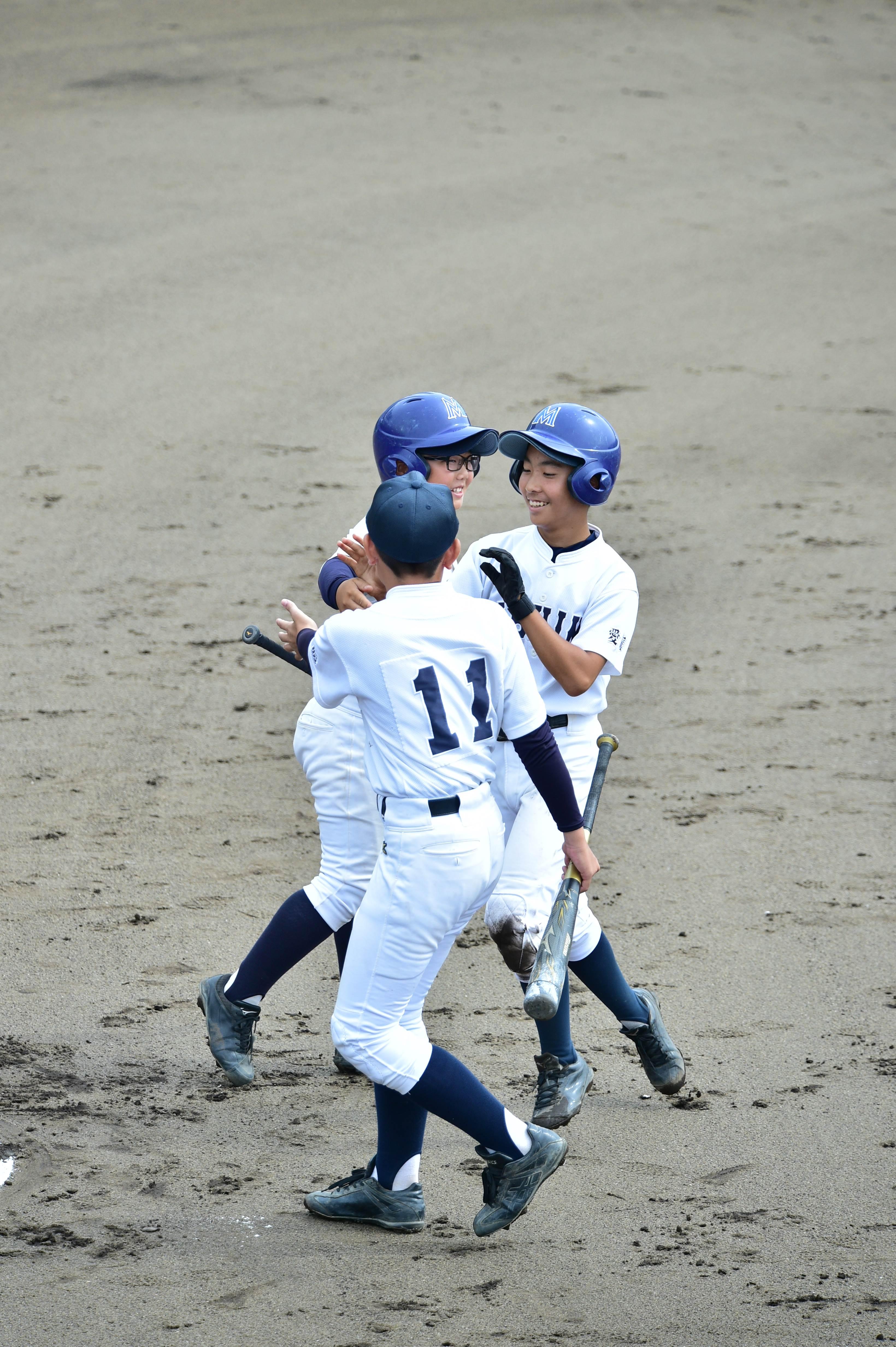 軟式野球 (85)