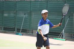 ソフトテニス (690)