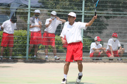 ソフトテニス (285)