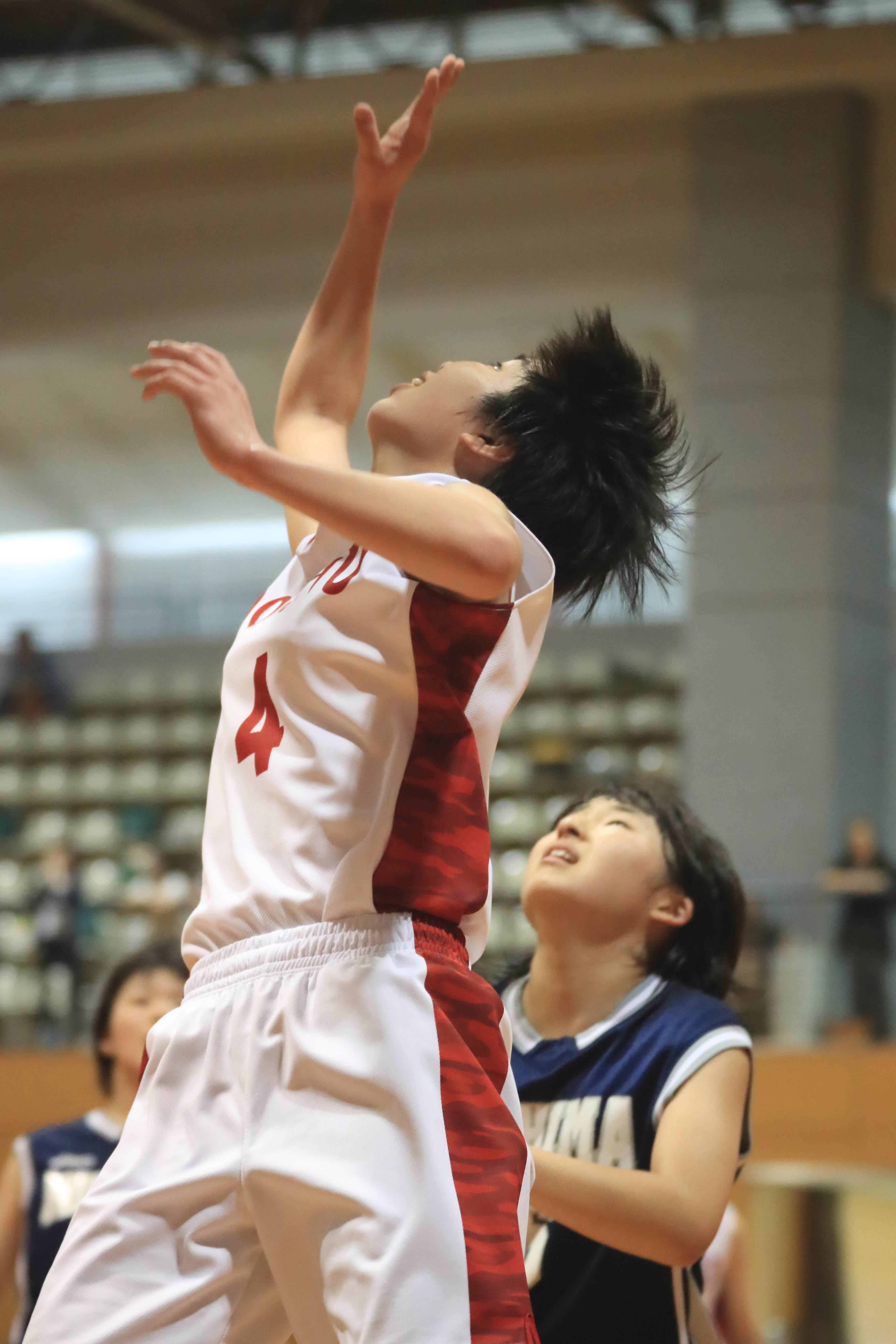 バスケットボール (83)