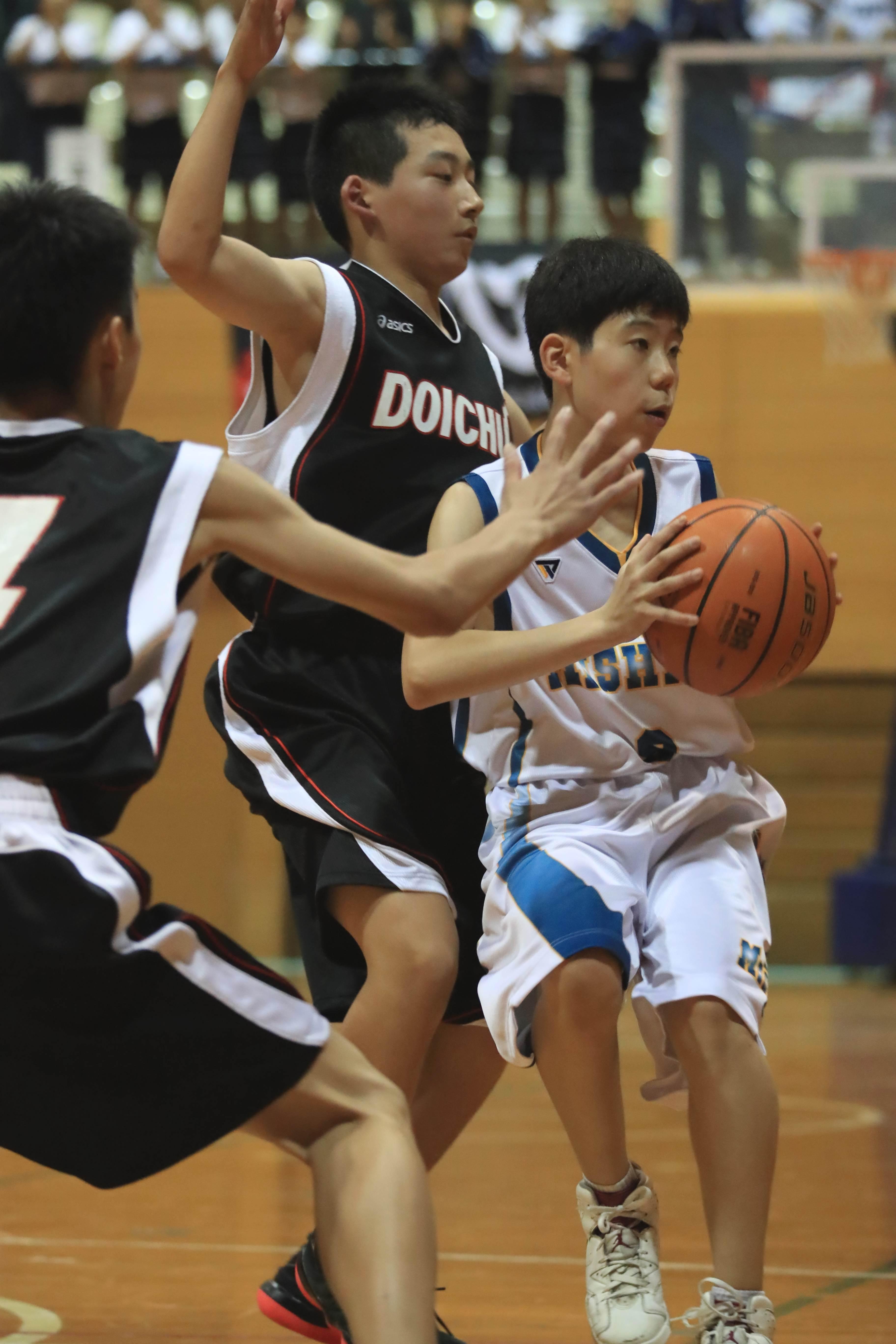 バスケットボール (9)